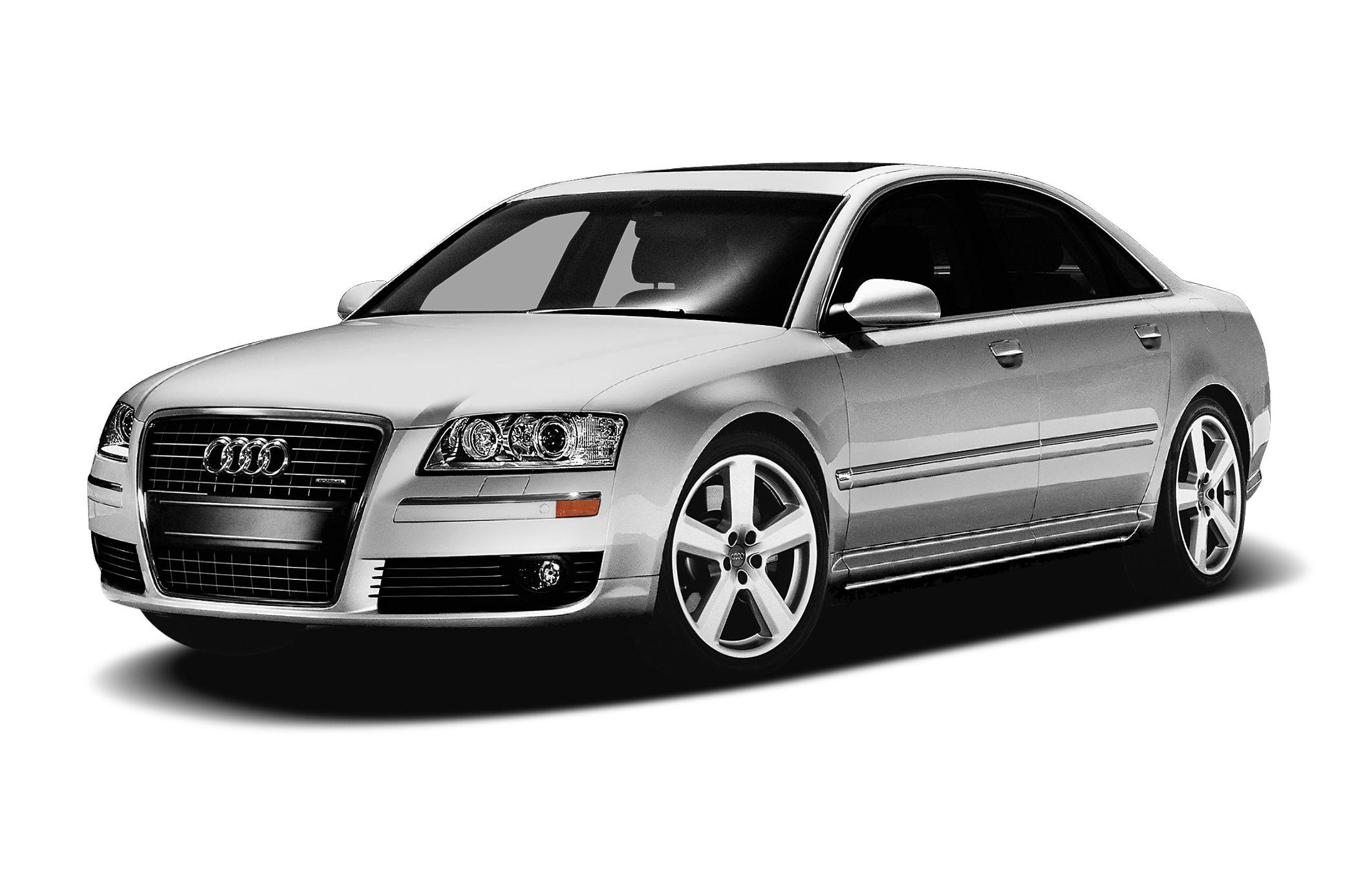 Kelebihan Kekurangan Audi A8 2007 Tangguh