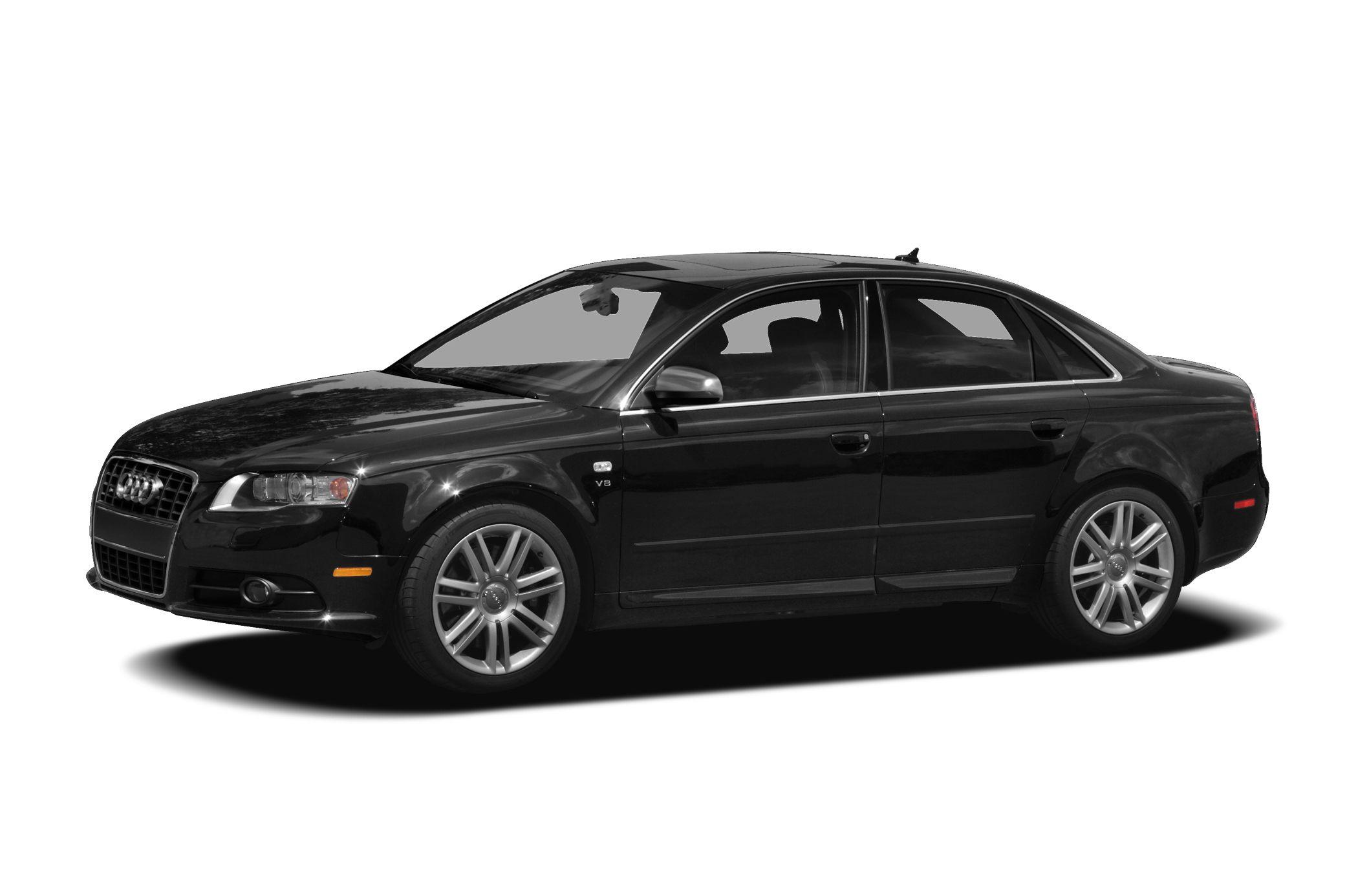 Kelebihan Audi S4 2007 Murah Berkualitas