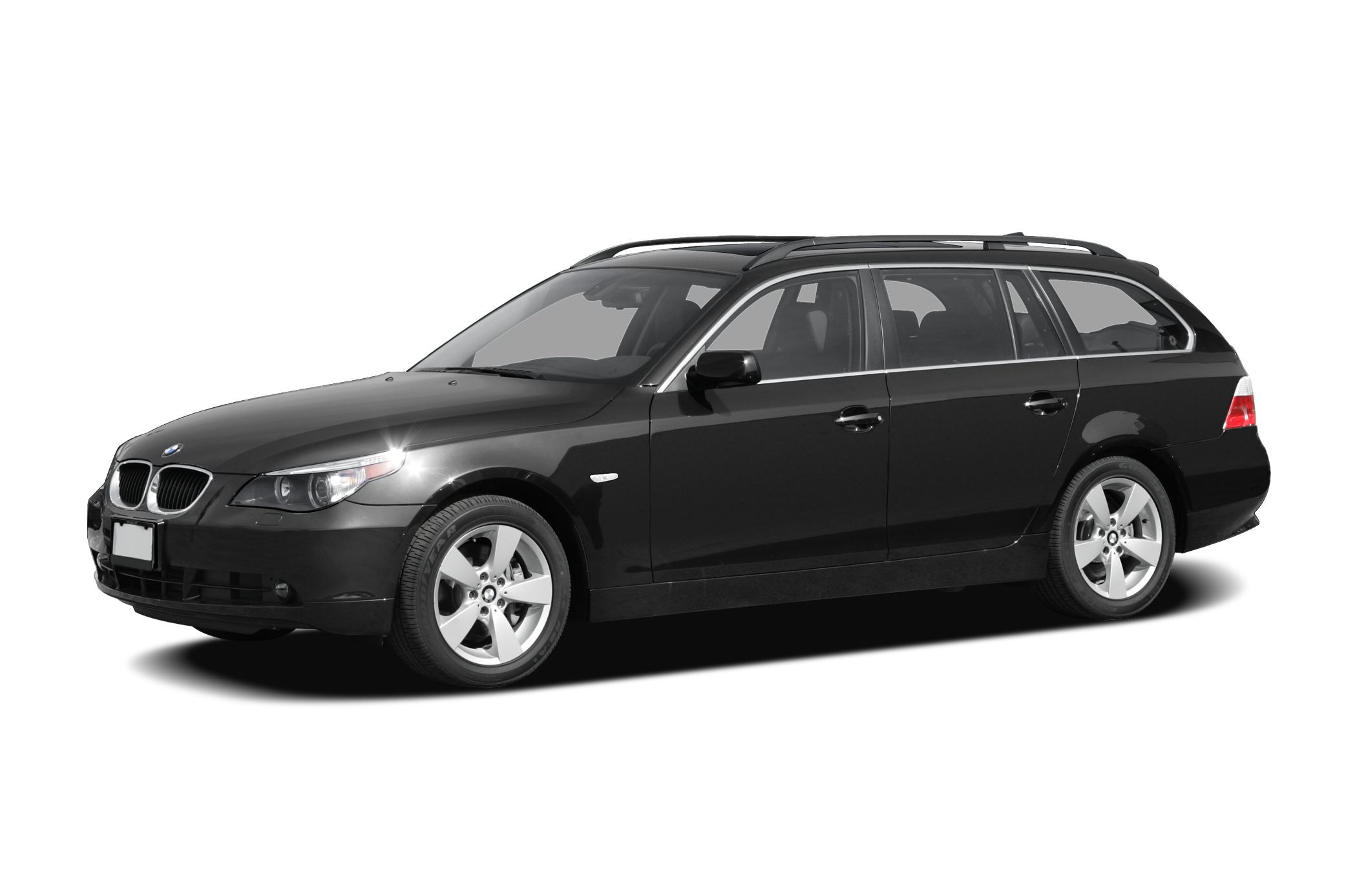 2007 BMW 530 xiT 4dr Allwheel Drive Sport Wagon Specs and Prices