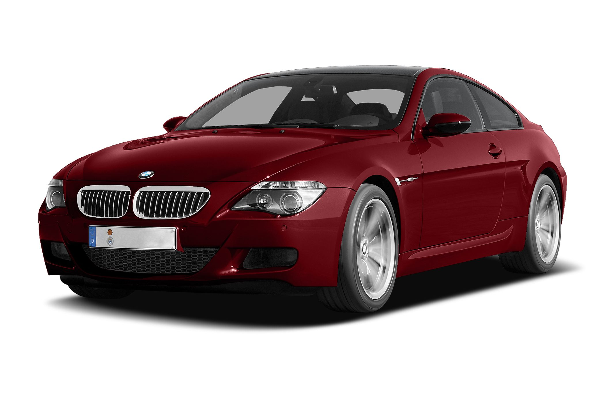 2007 Bmw M6 Pricing And Specs