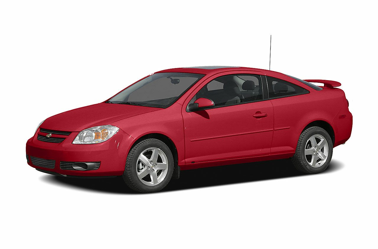 2007 Chevrolet Cobalt Owner Reviews and Ratings