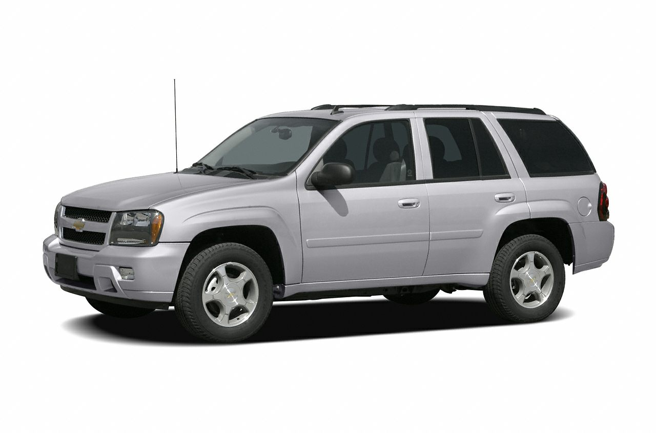 2007 Chevrolet Trailblazer Recalls