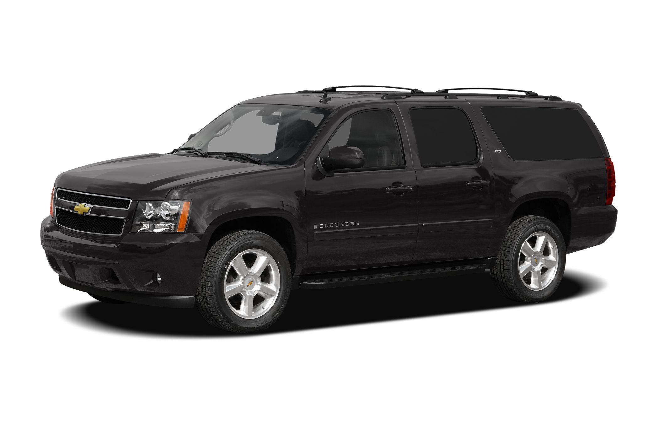 2007 Chevrolet Suburban 1500 Specs And Prices