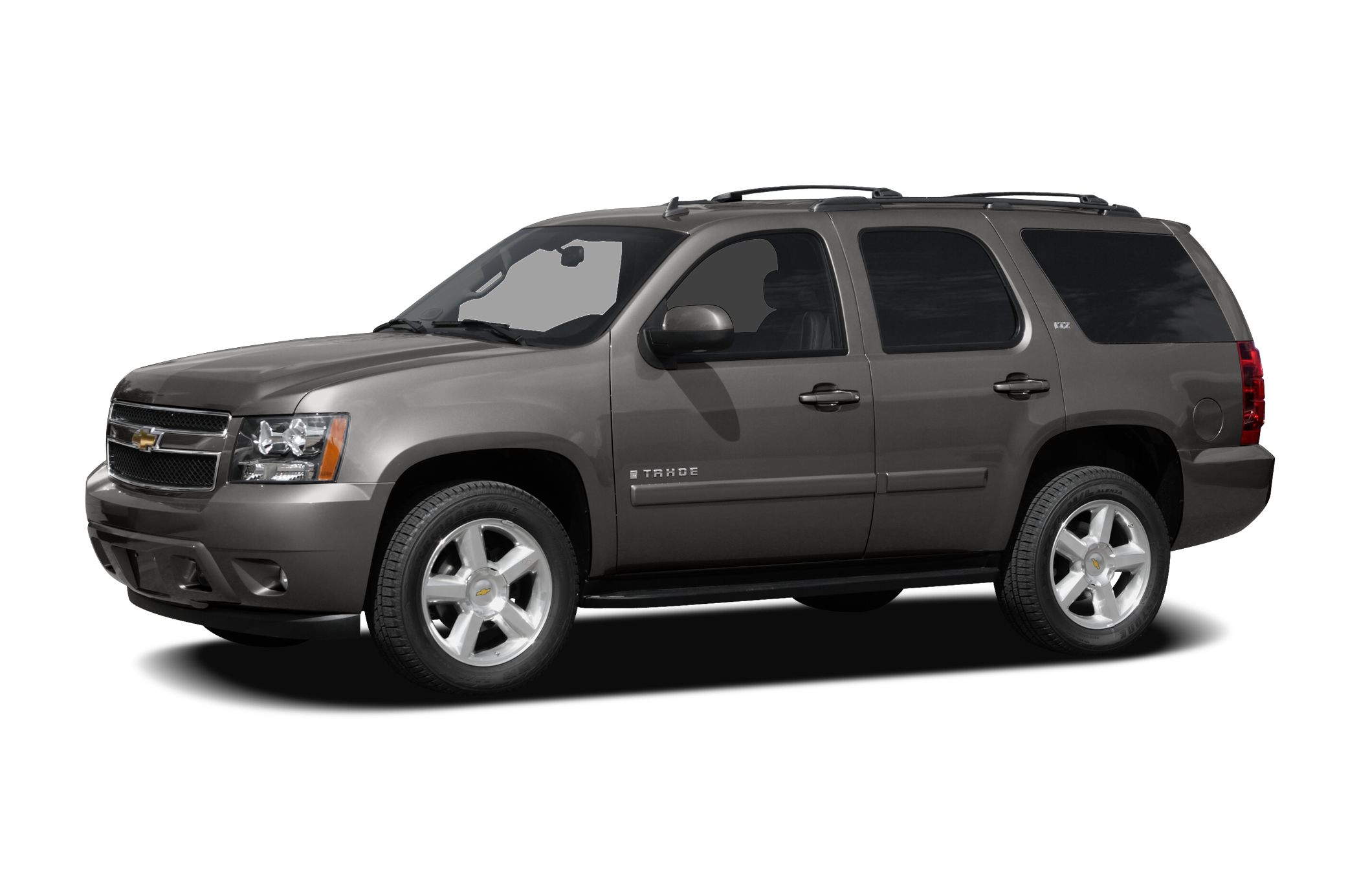 2007 Chevrolet Tahoe Information