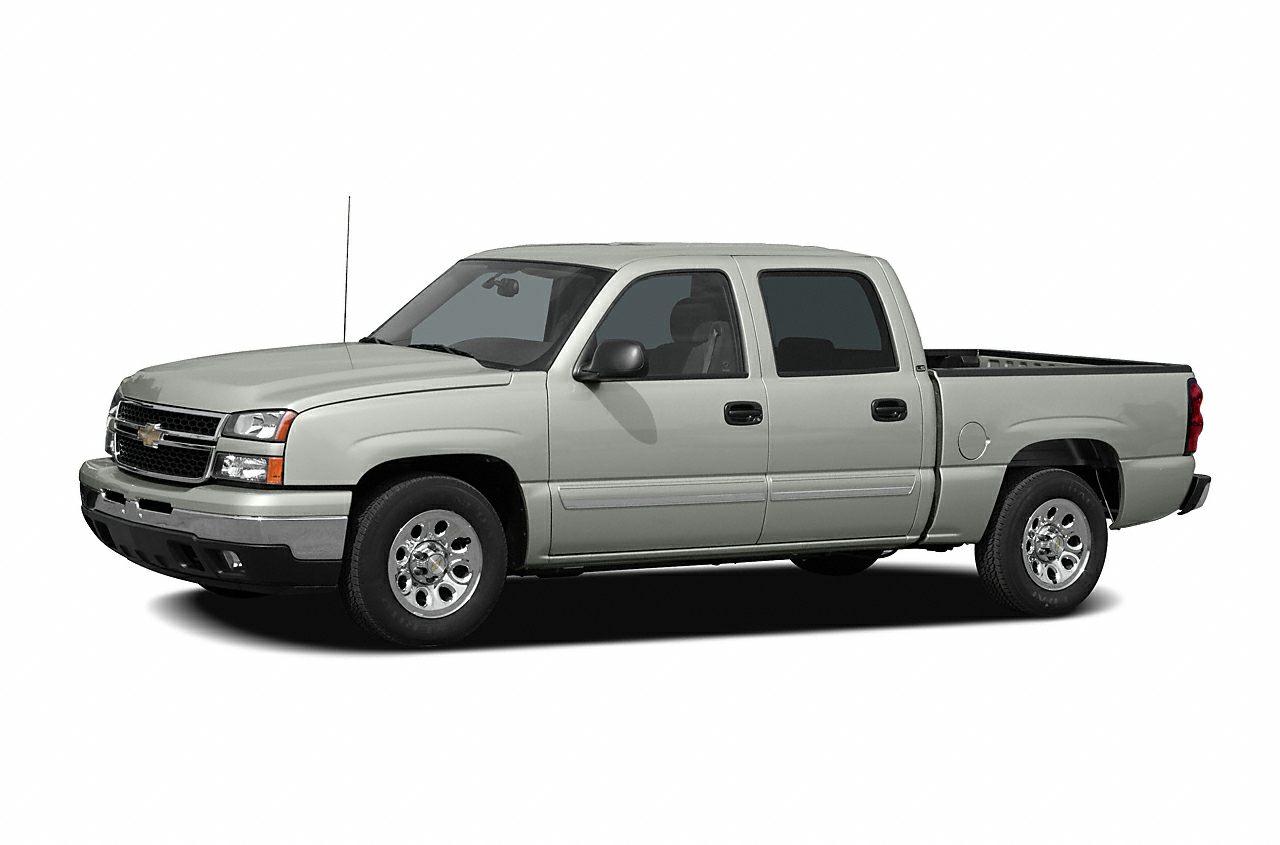 2007 Chevrolet Silverado 1500 Classic Lt2 4x4 Crew Cab 5 75 Ft Box 143 5 In Wb Specs And Prices