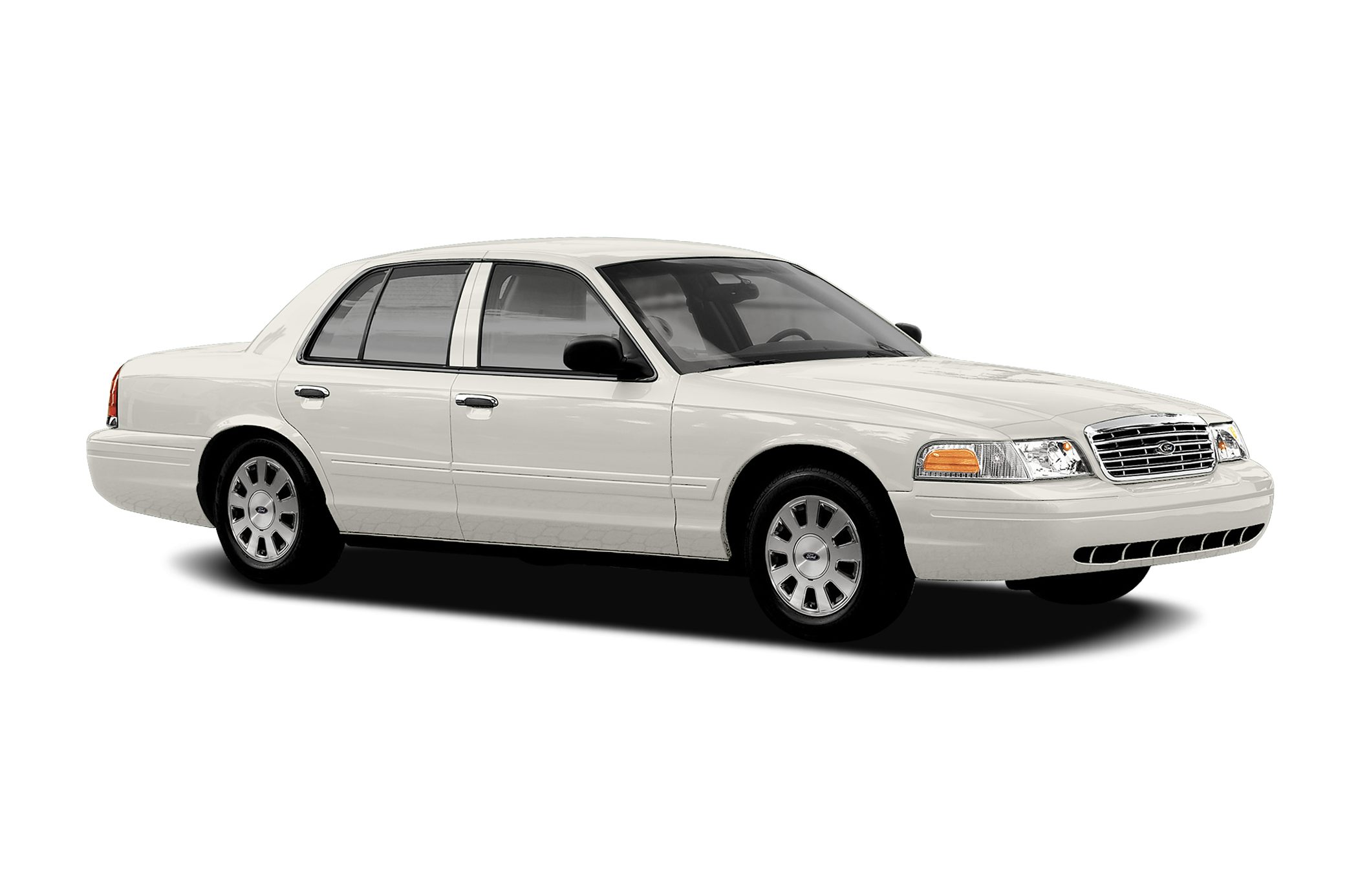 2007 ford crown victoria lx 4dr sedan specs and prices
