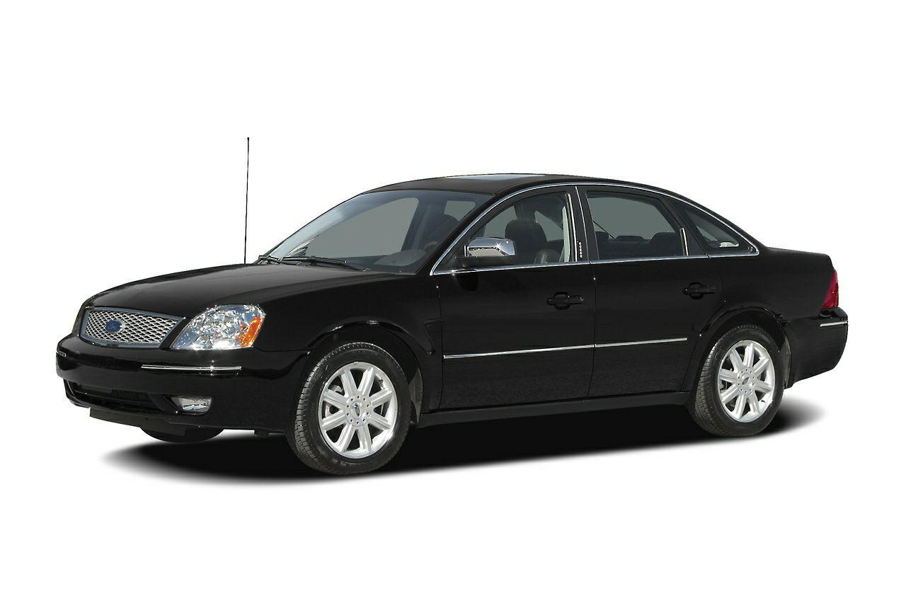 Ford recalls five hundred mercury montego sedans over for Ford motor company customer relationship center