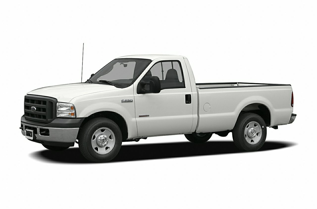 2007 Ford F 350 Specs And Prices