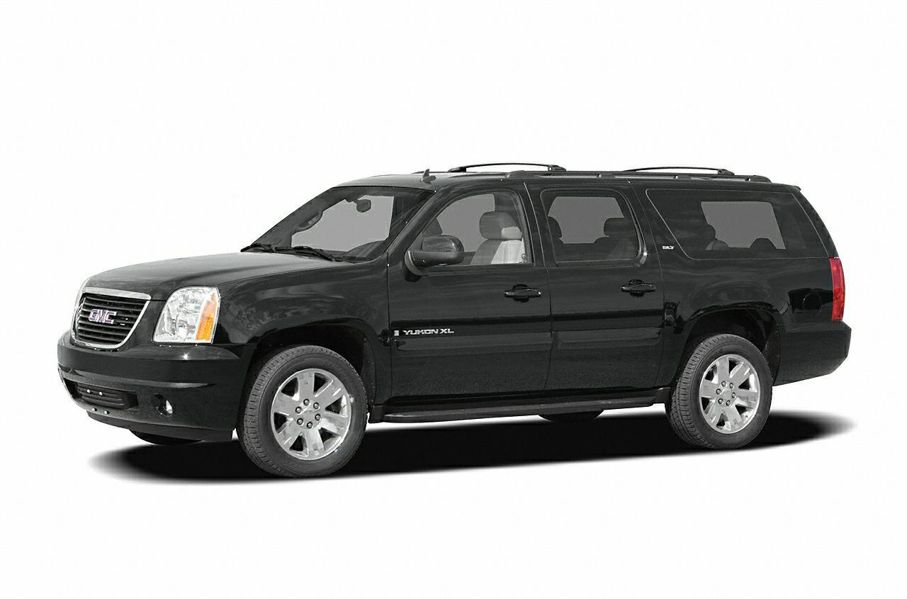 2007 Gmc Yukon Xl 1500 Recalls