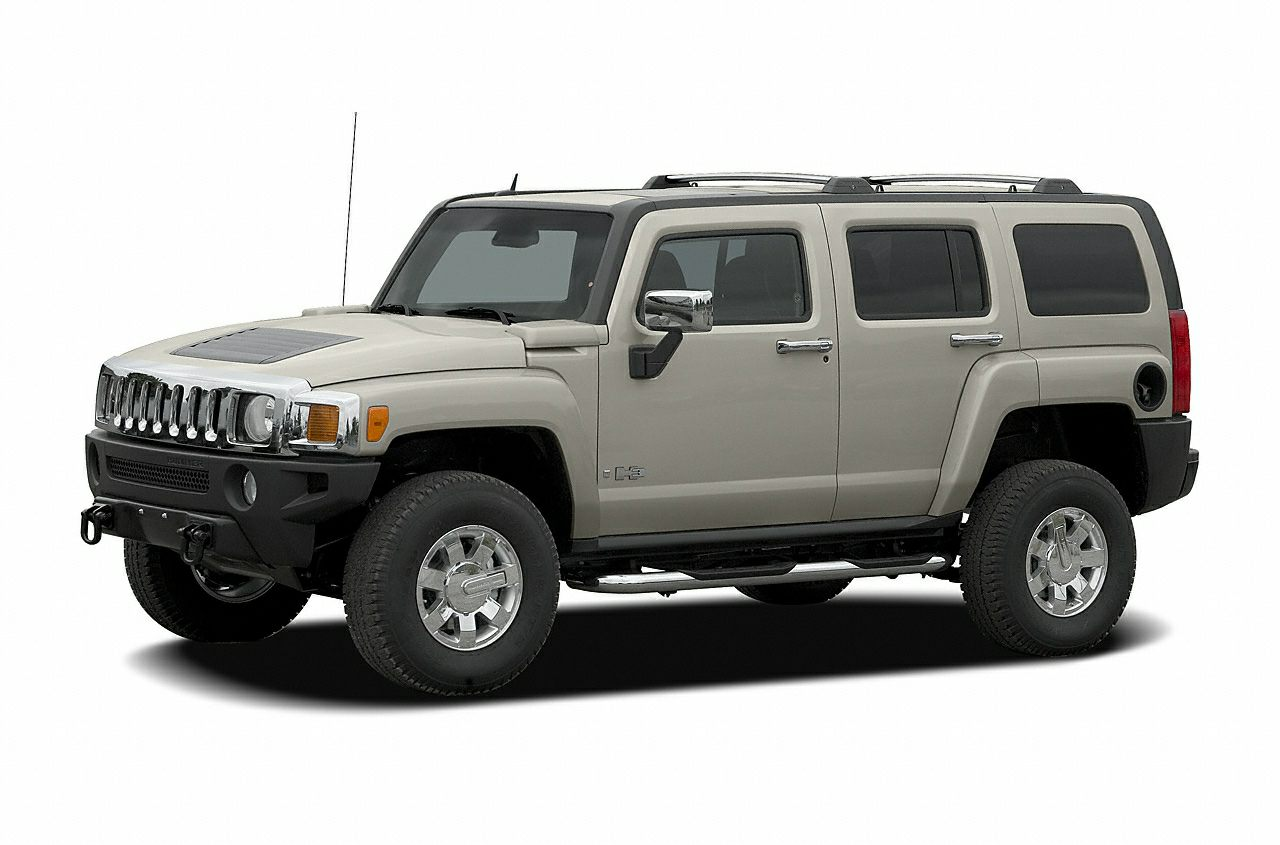 113 HUMMER H13 SUV Owner Reviews and Ratings | hummer h3 reviews 2007
