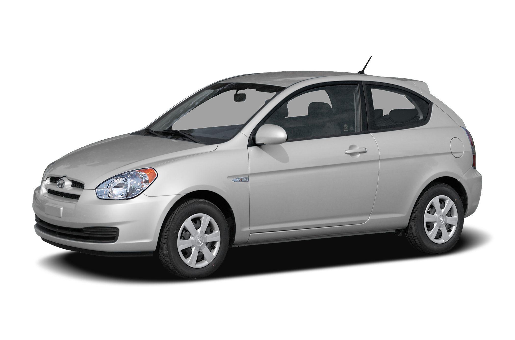 Hyundai Accent Hatchback >> 2007 Hyundai Accent Information
