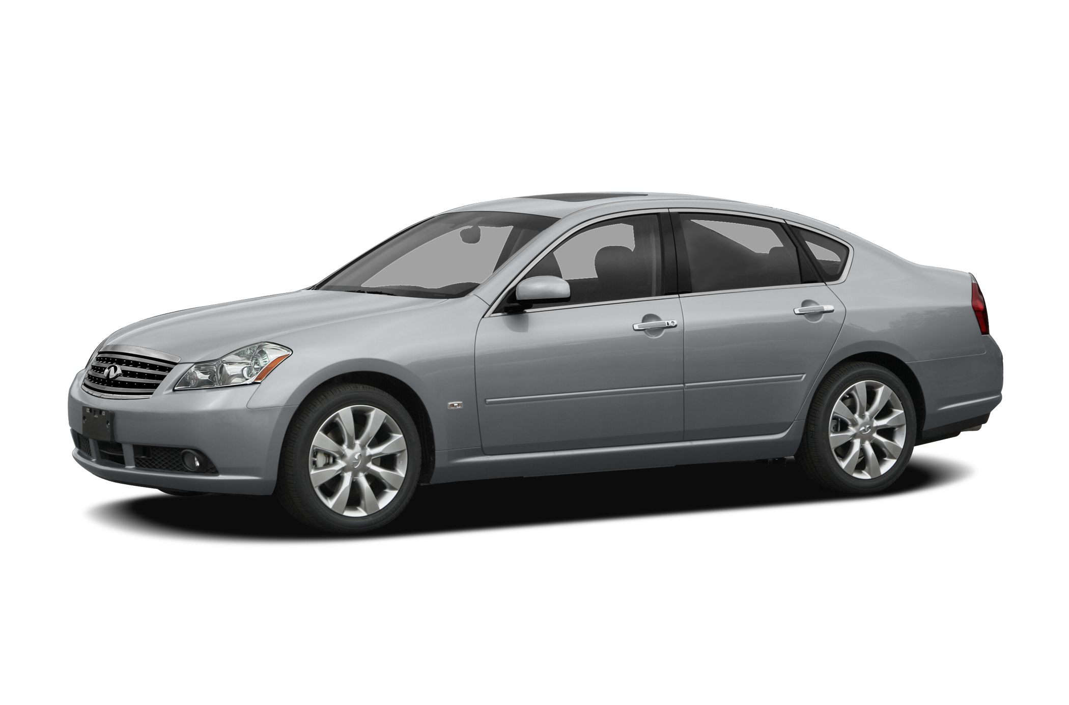 2007 INFINITI M35x for Sale