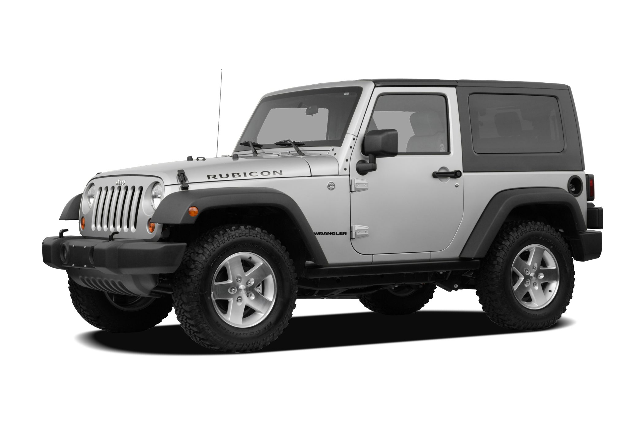 2007 Jeep Wrangler Starter Diagram