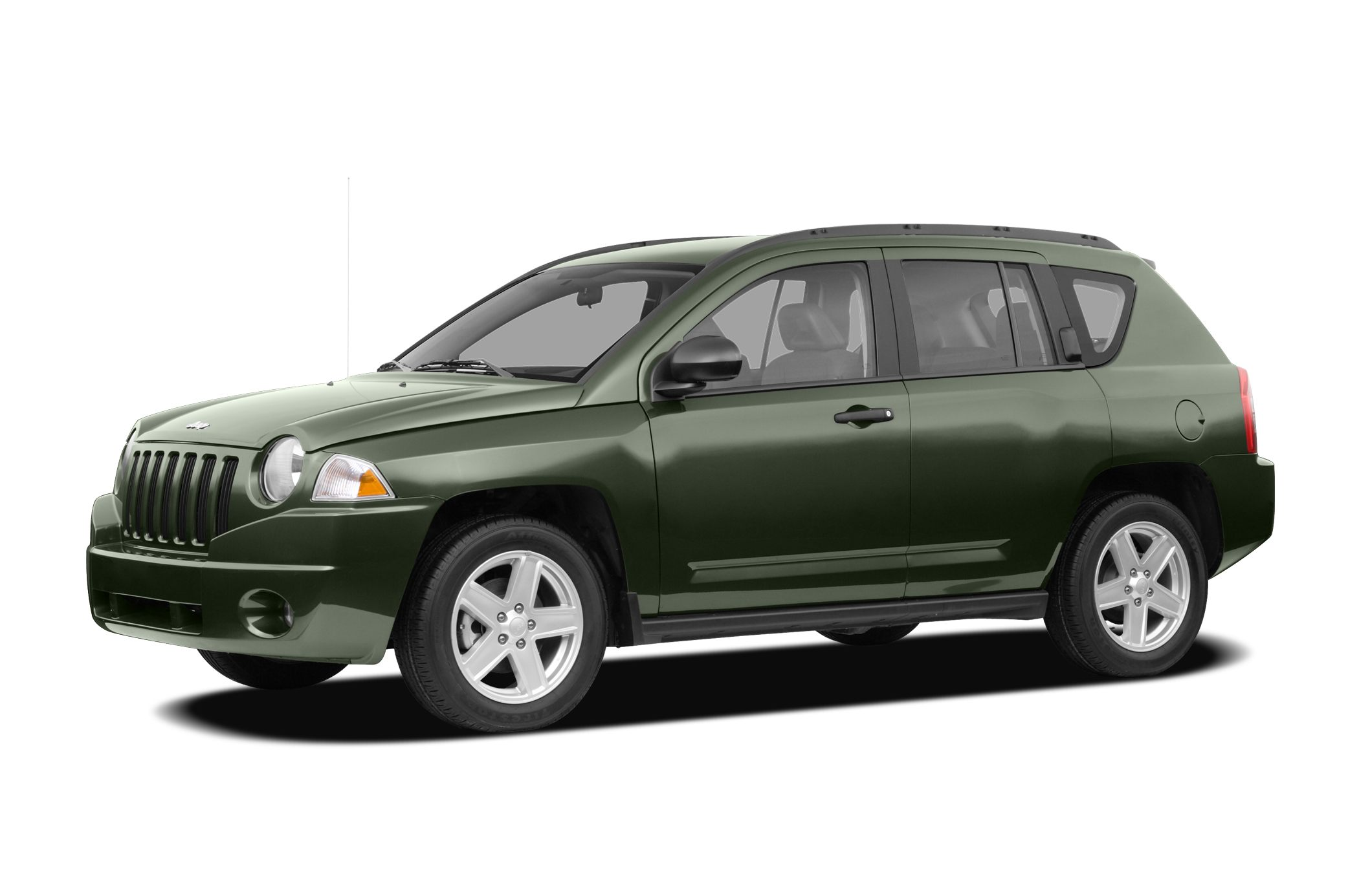 2007 Jeep Compass Owner Reviews And Ratings