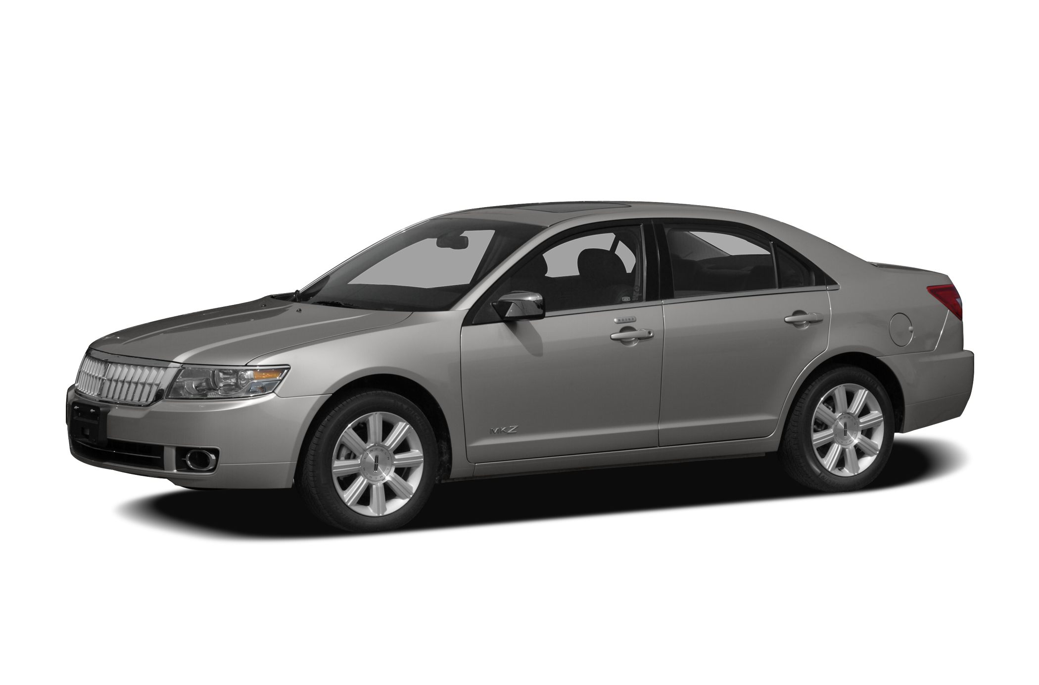 2007 Lincoln Mkz Pricing And Specs