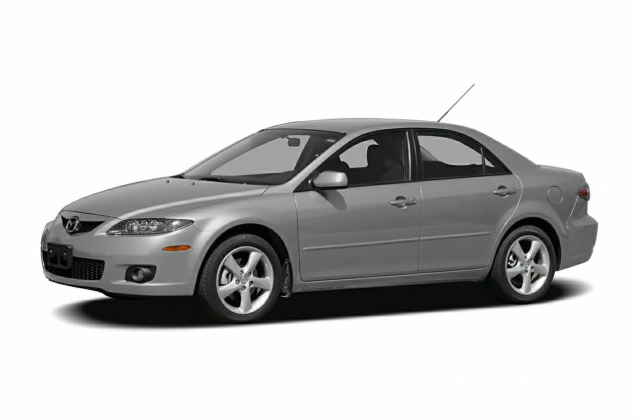 2007 Mazda Mazda6 Information 2015 6 Engine Diagram