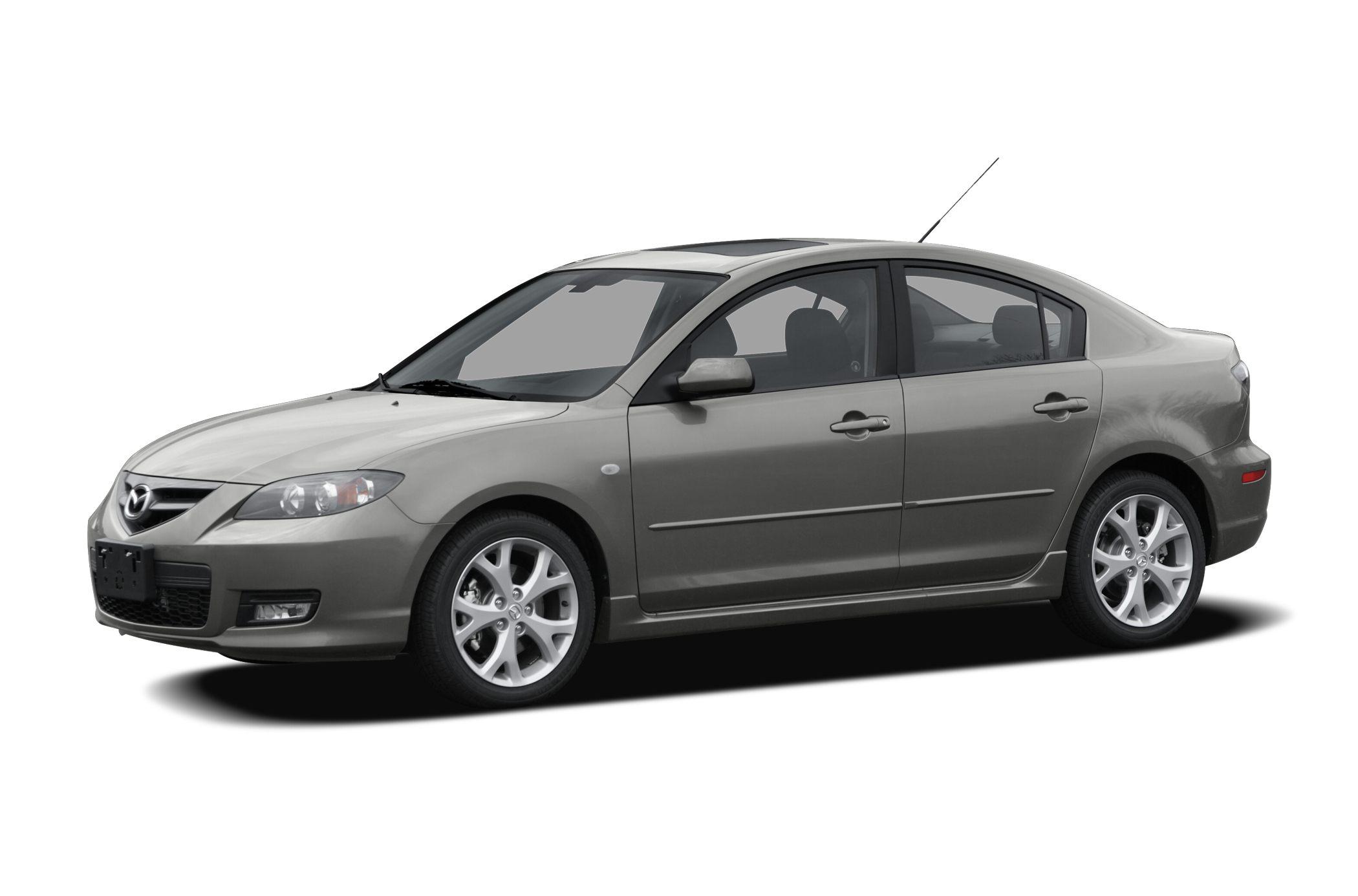 Kelebihan Mazda 3 2007 Top Model Tahun Ini