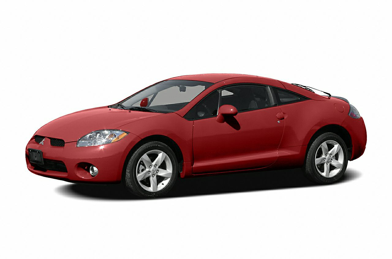 2007 mitsubishi eclipse gt 2dr coupe specs and prices