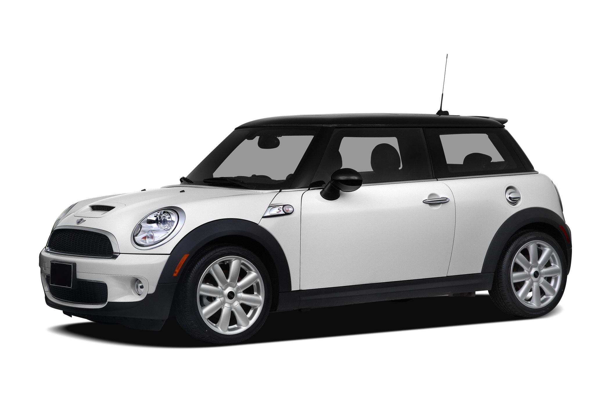 2007 MINI Cooper S Pricing And Specs