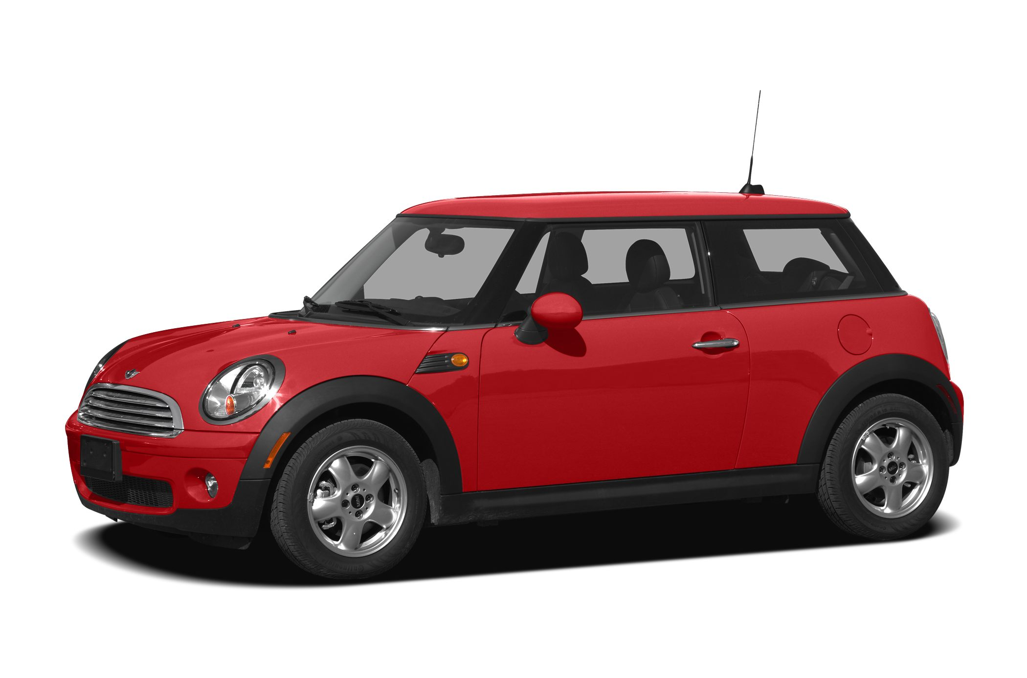 2007 MINI Cooper Pricing And Specs