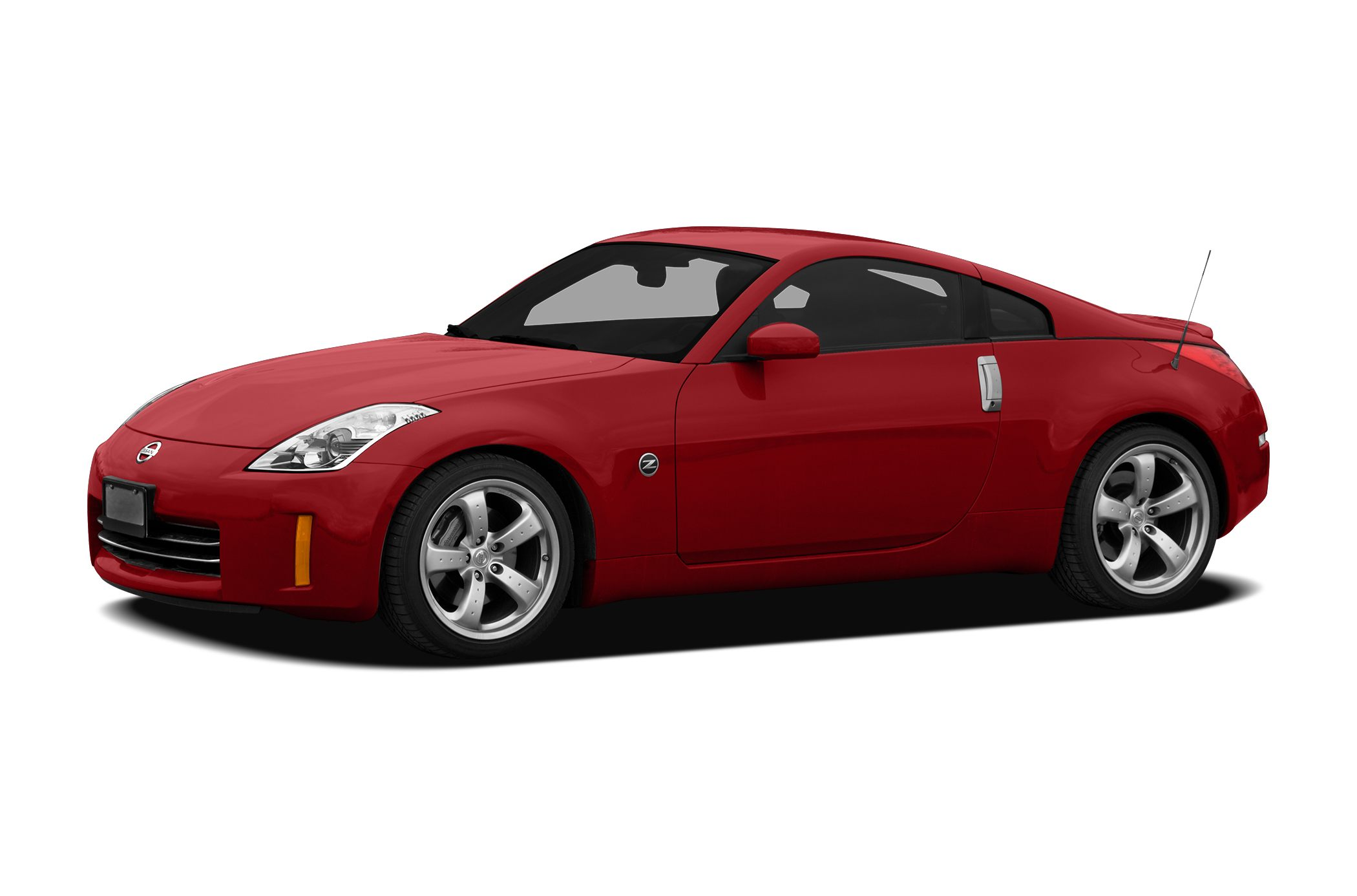 2007 Nissan 350z Pictures