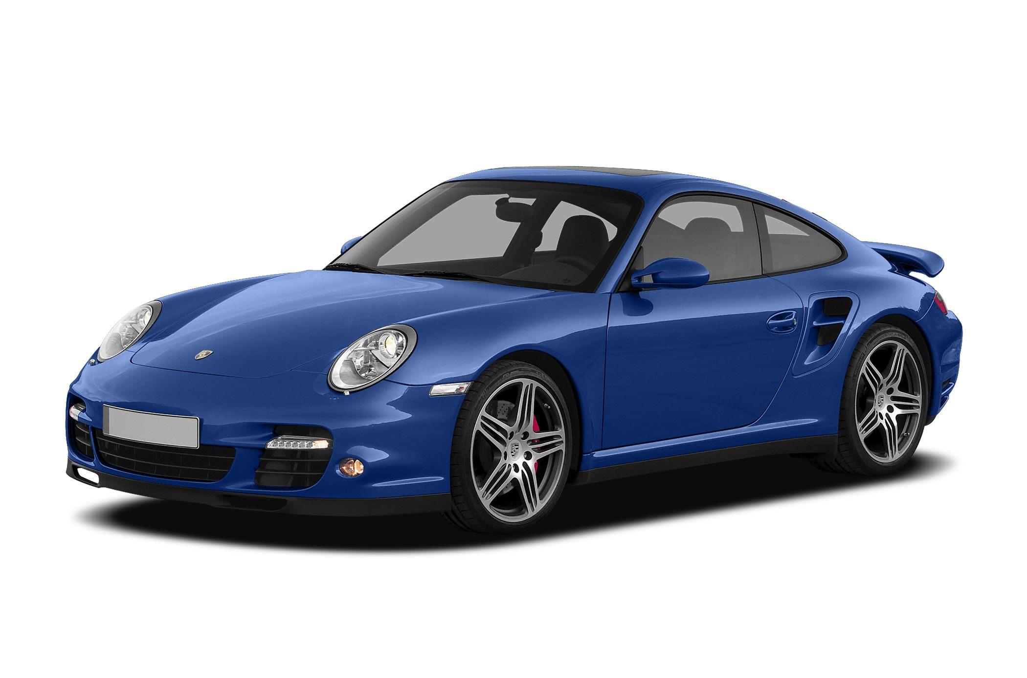 2007 Porsche 911 New Car Test Drive