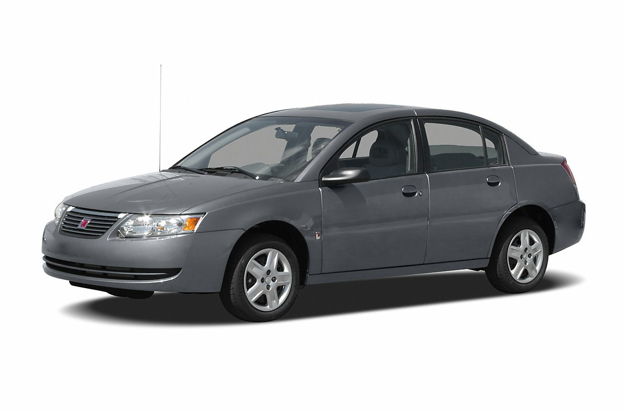 2007 Saturn Ion Specs And Prices