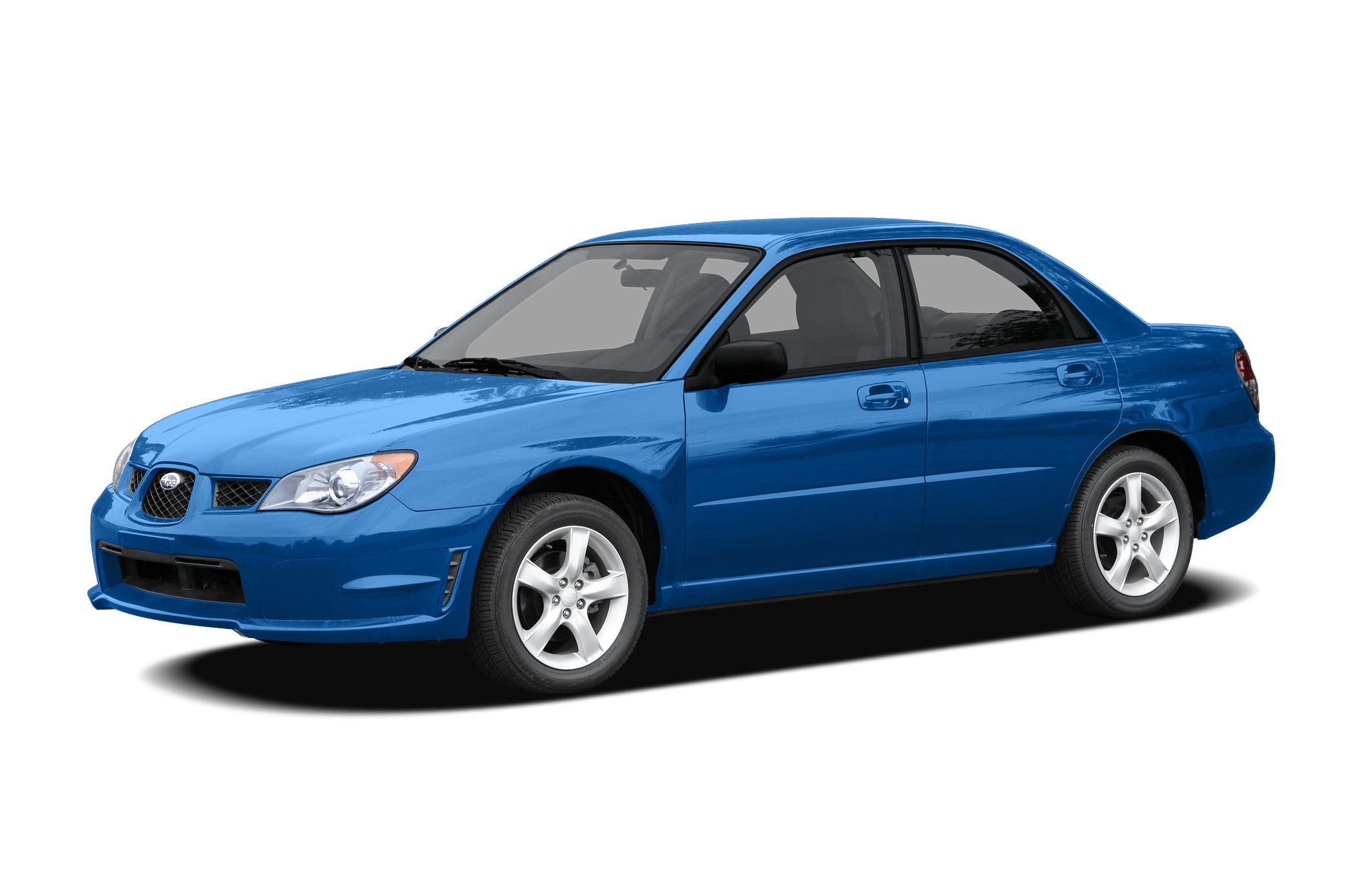 2007 Subaru Impreza Wrx >> 2007 Subaru Impreza Wrx Tr 4dr All Wheel Drive Sedan Pictures