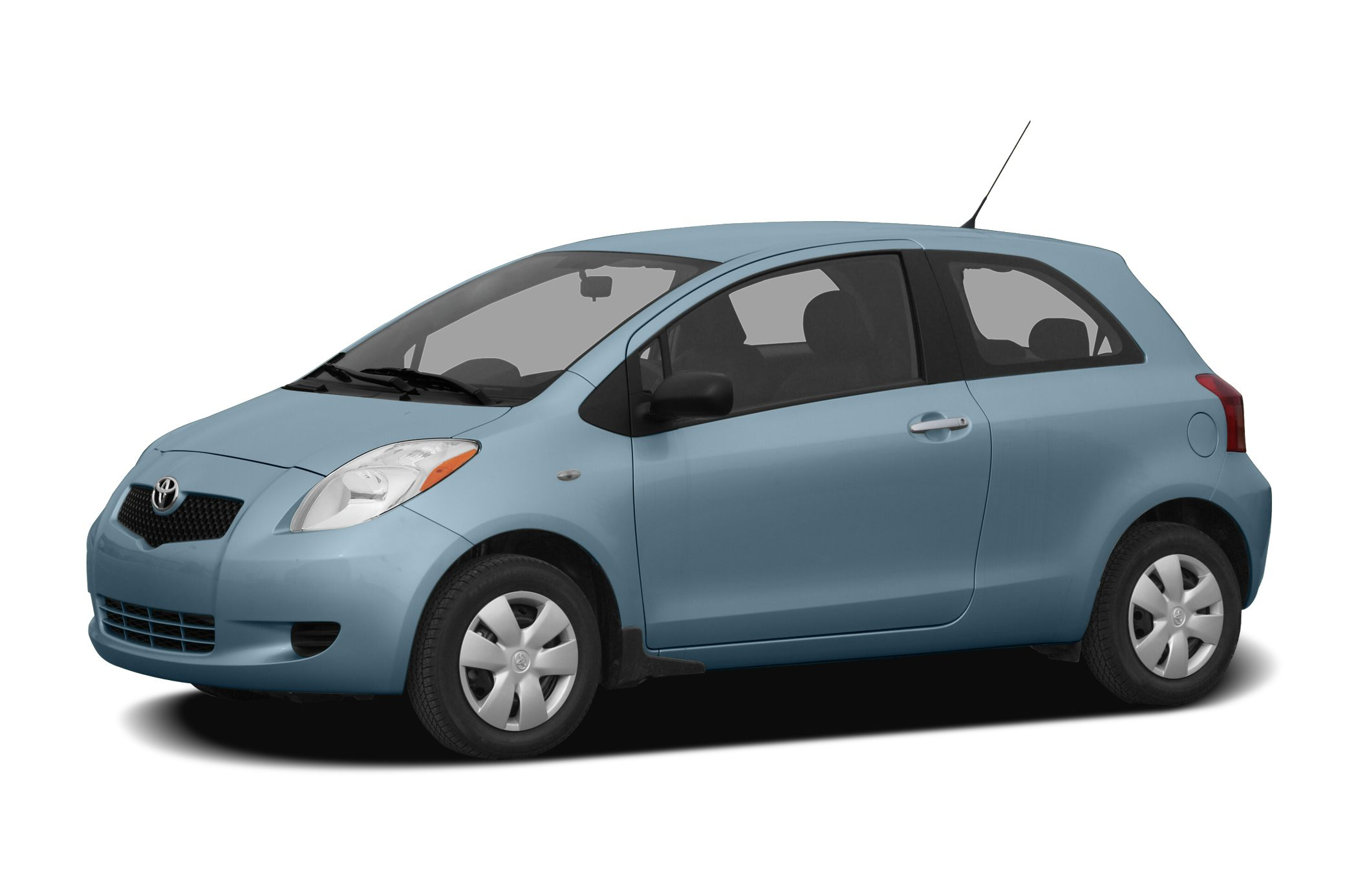 toyota yaris 2007 model specifications