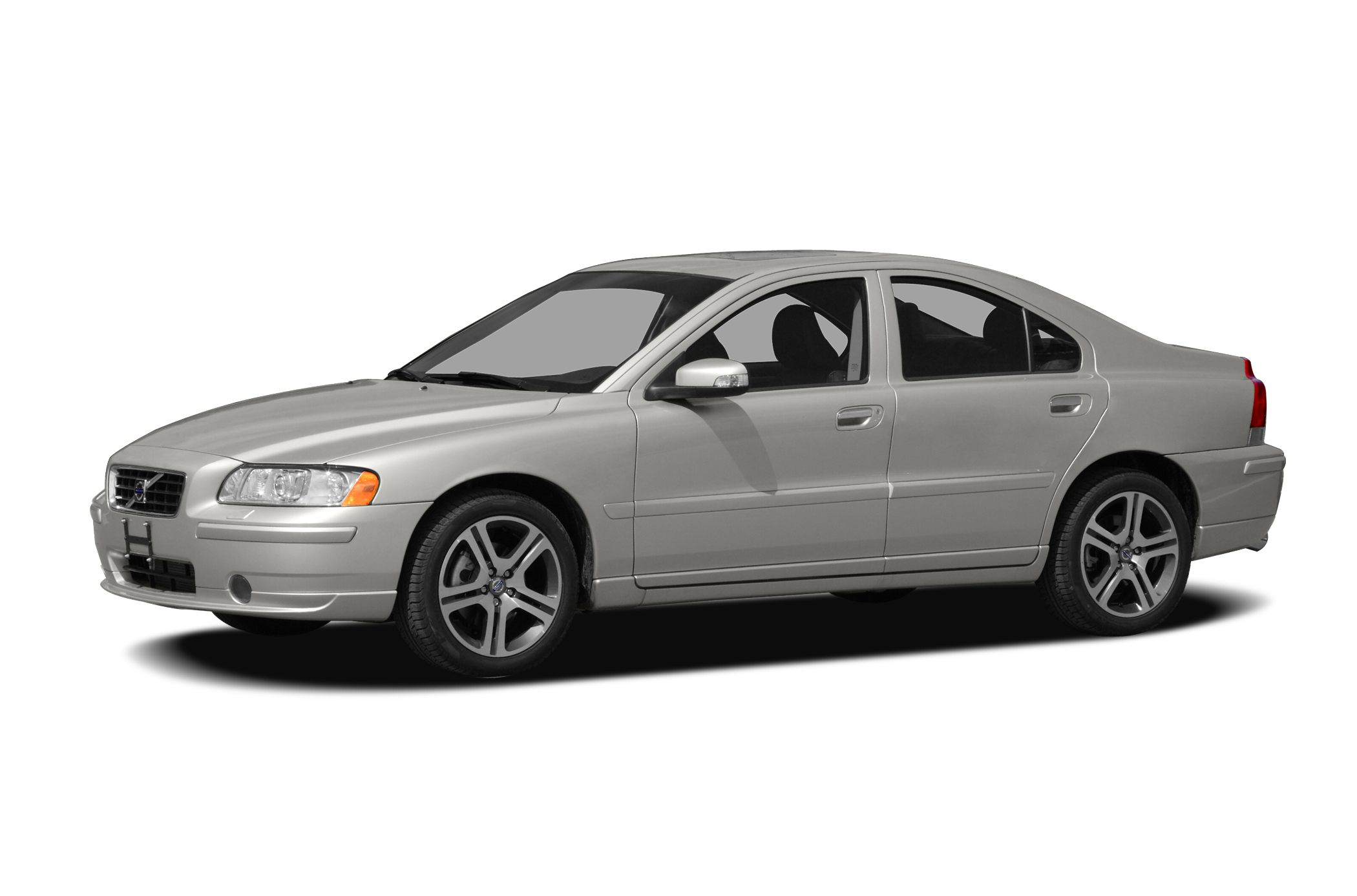 Volvo S60: Speed dial