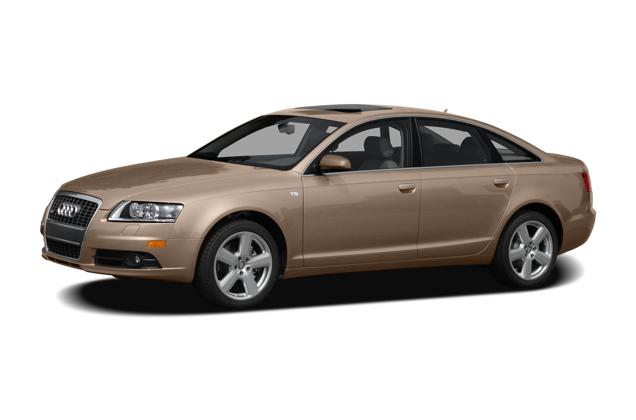 2008 Audi A6 4 2 4dr All Wheel Drive Quattro Sedan Specs And Prices