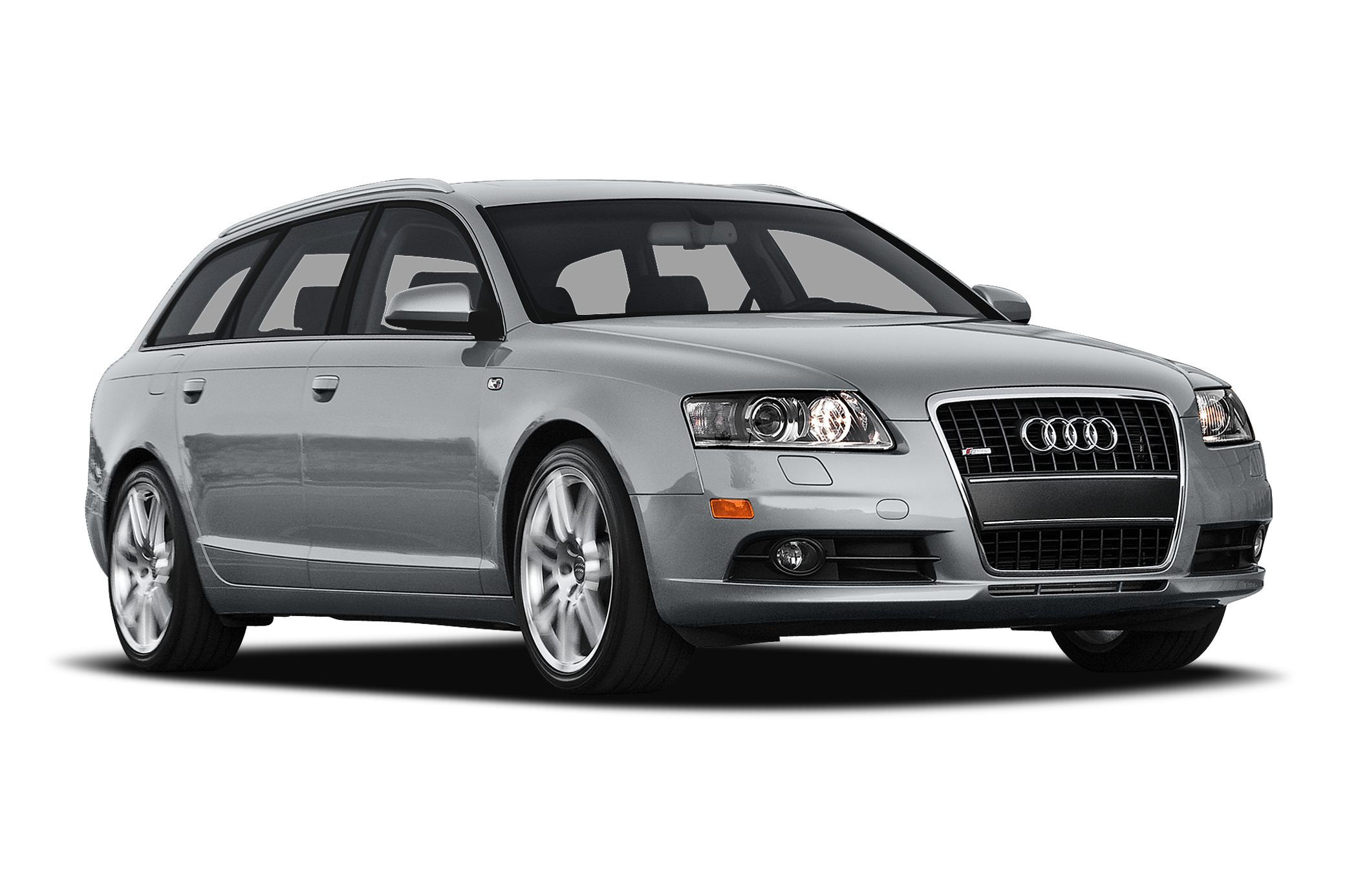 2008 Audi A6 vs Other Vehicles Overview