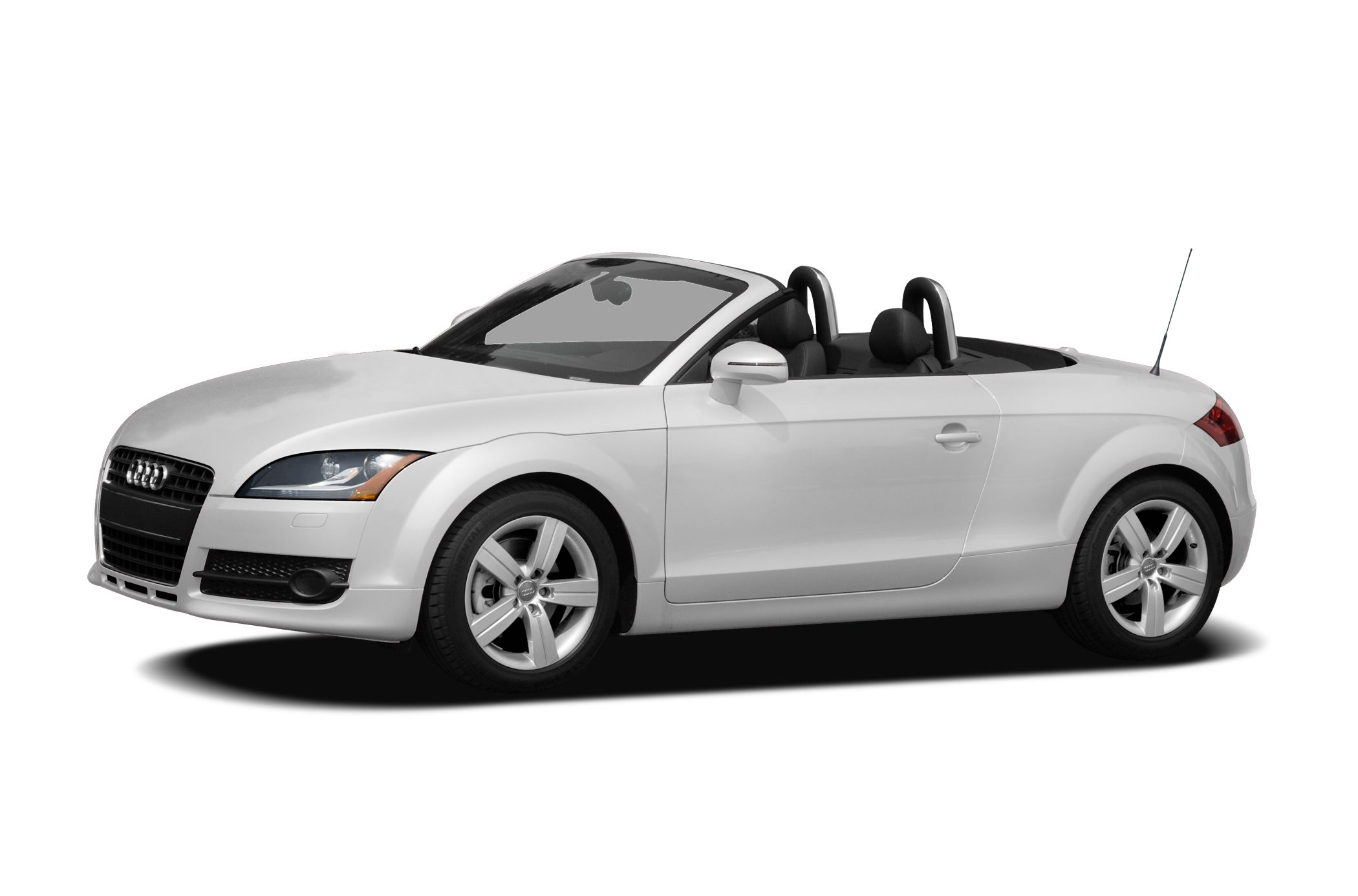 2008 audi tt 3.2 2dr all-wheel drive quattro roadster specs and prices