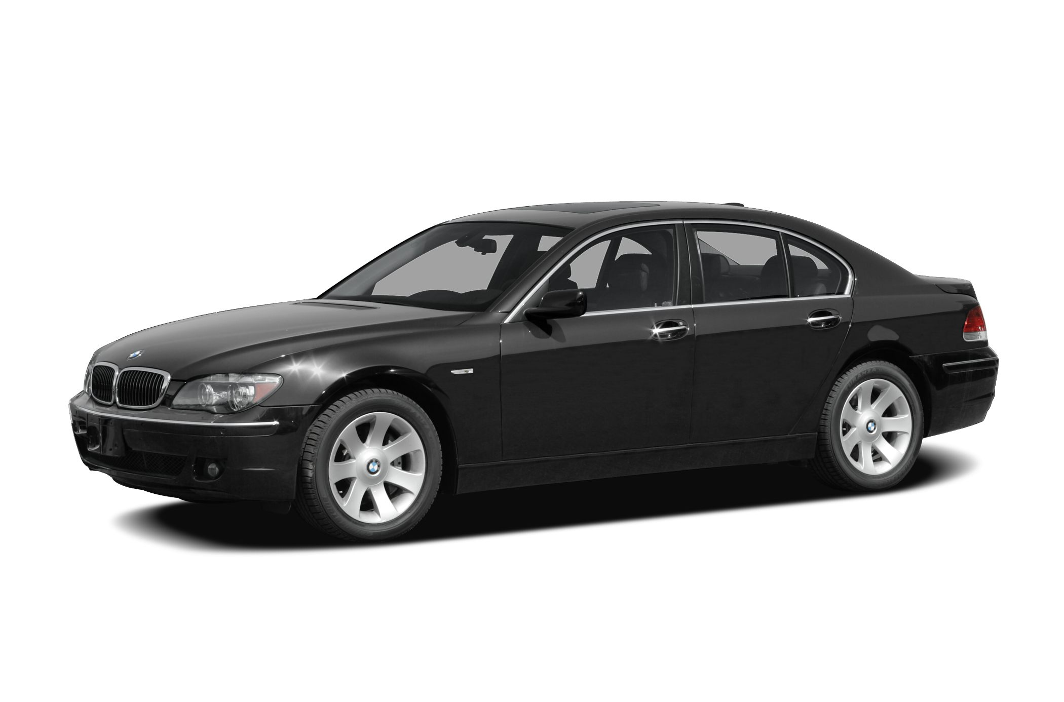 2008 BMW 750 Specs and Prices