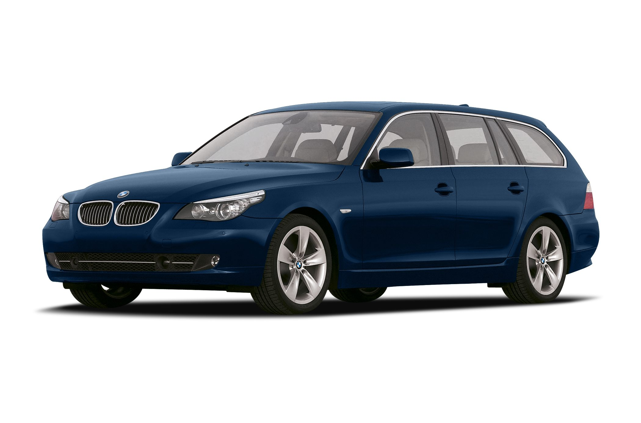 2008 Bmw 535 Xi 4dr All Wheel Drive Sport Wagon Specs And Prices