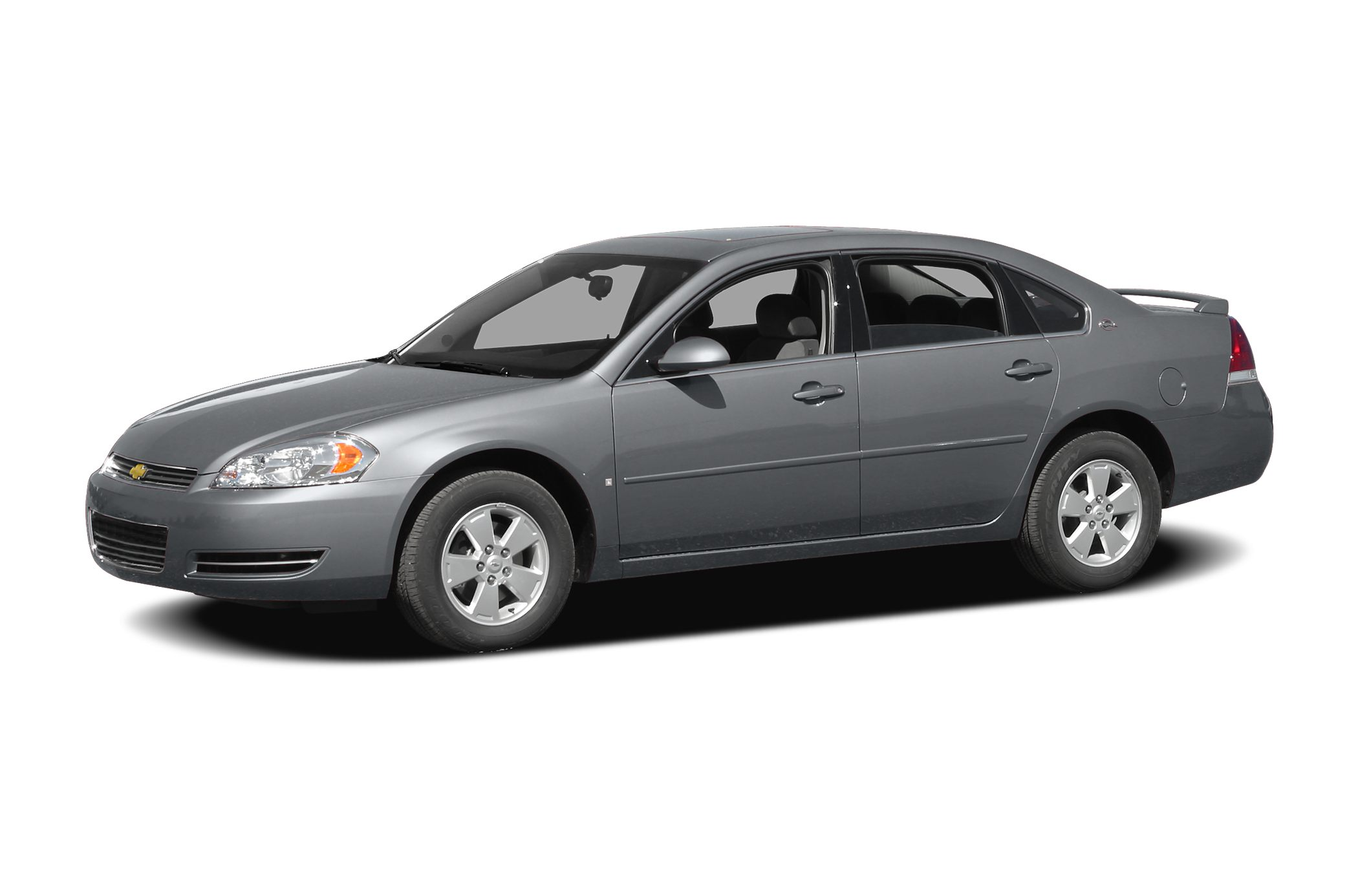2008 Chevrolet Impala SS 4dr Sedan Specs and Prices