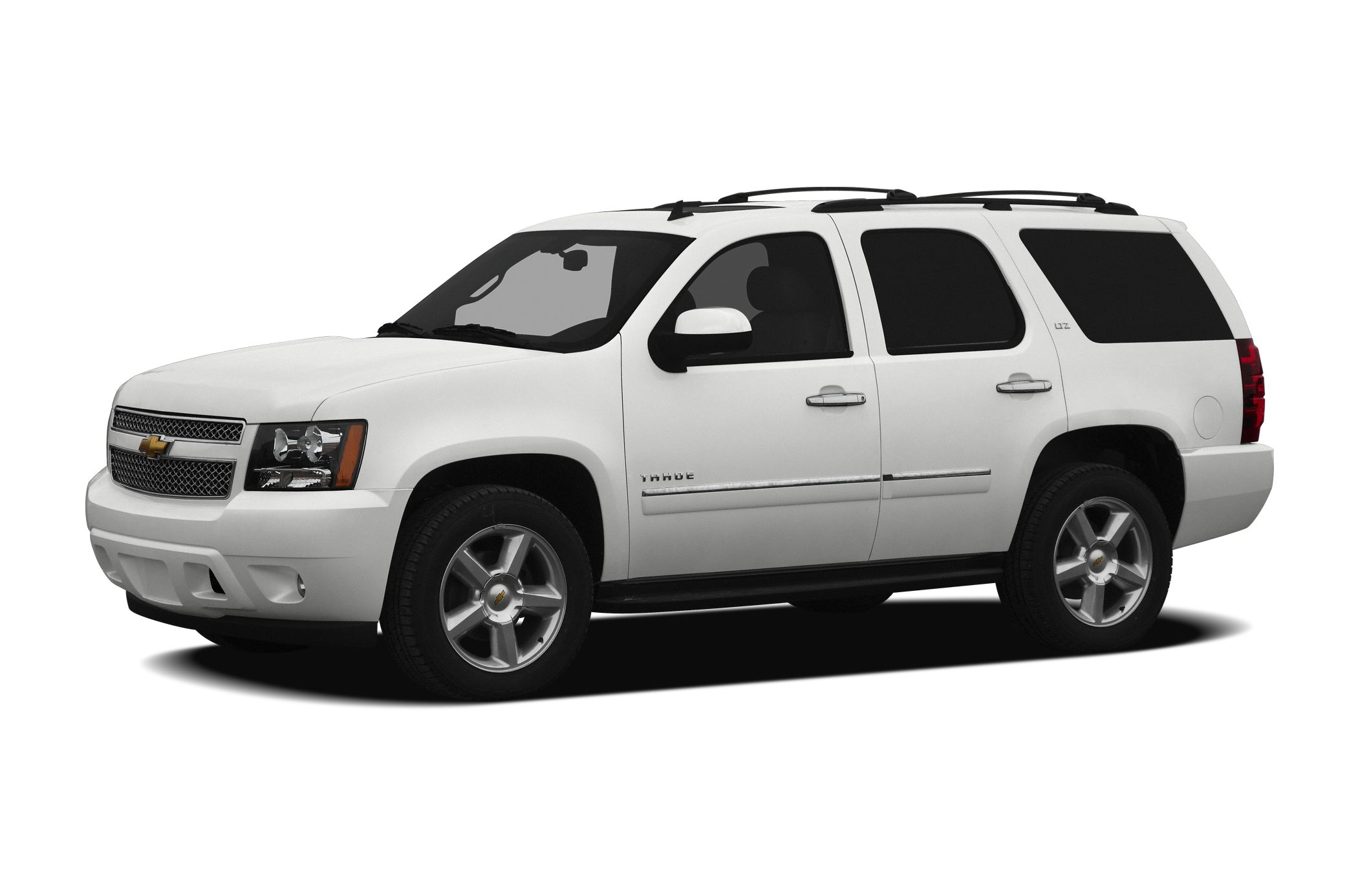 2008 Chevrolet Tahoe LS 4x4 Safety Features