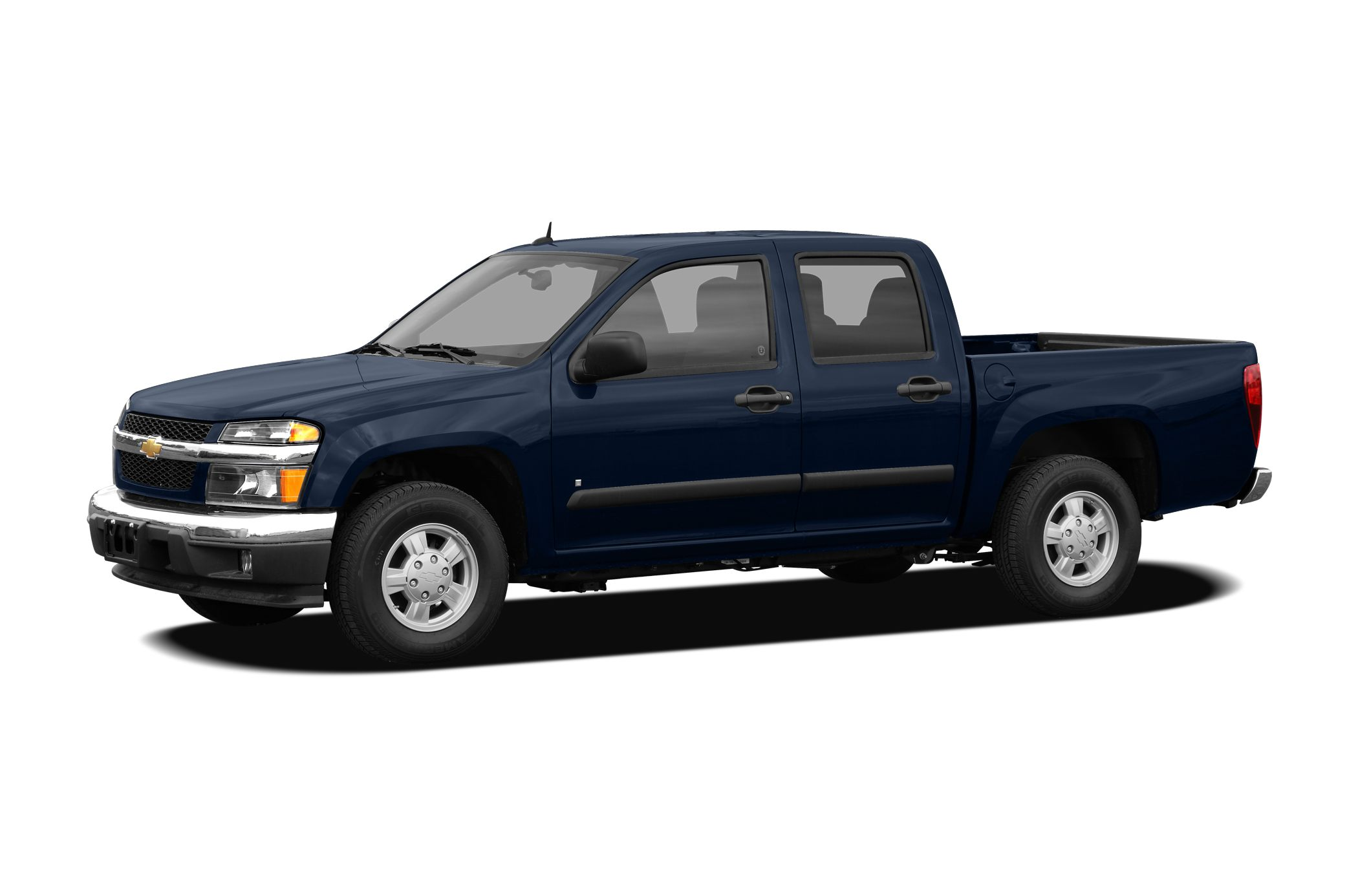 2008 Chevrolet Colorado Lt 4x4 Crew Cab 5 Ft Box 126 In Wb Specs And Prices