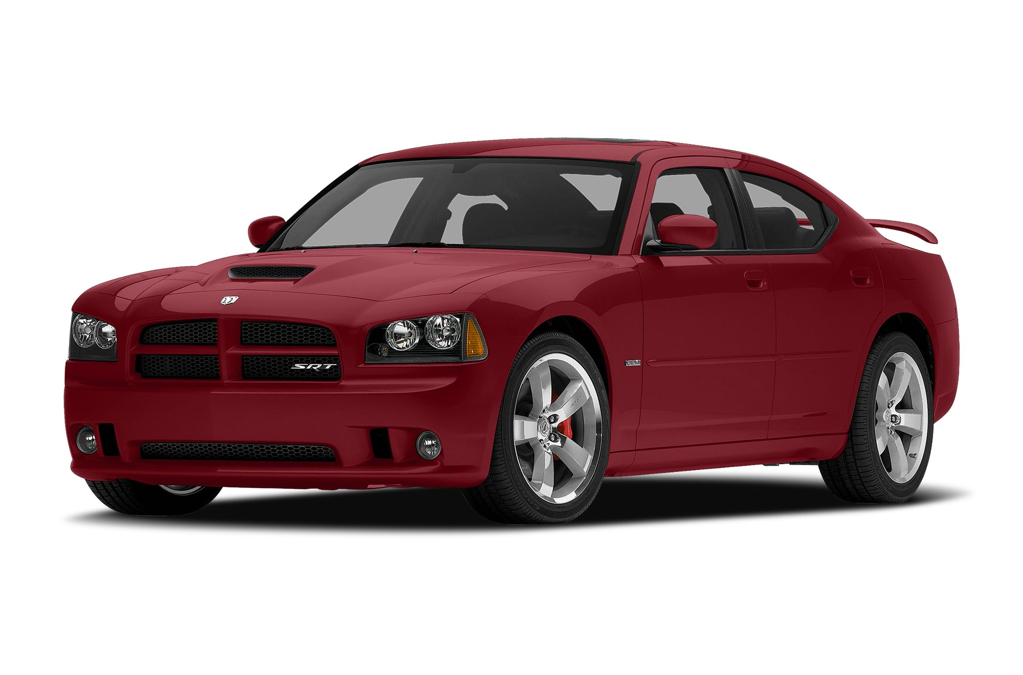 2006 charger srt8 weight