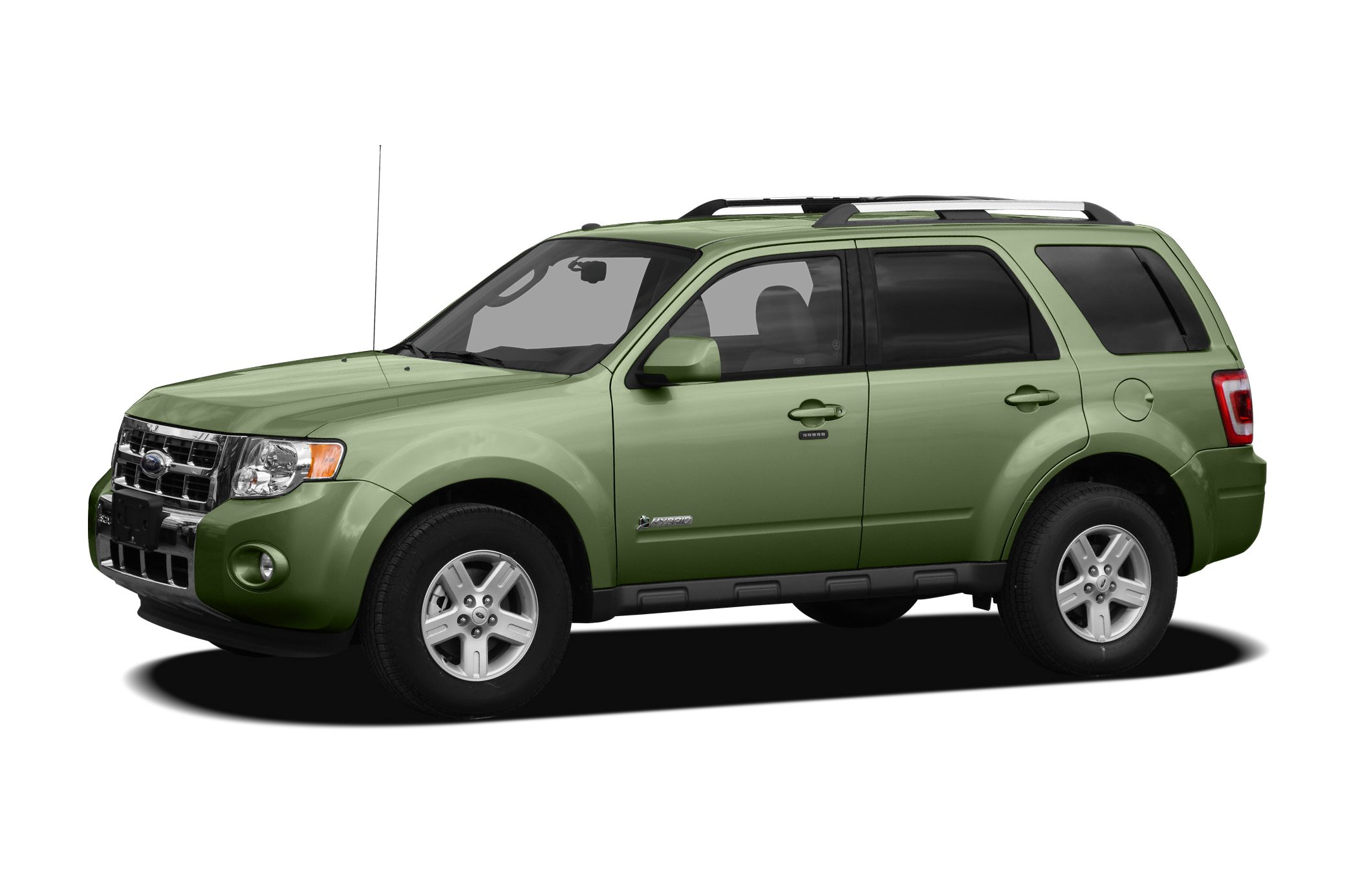 2008 Ford Escape Hybrid Recalls