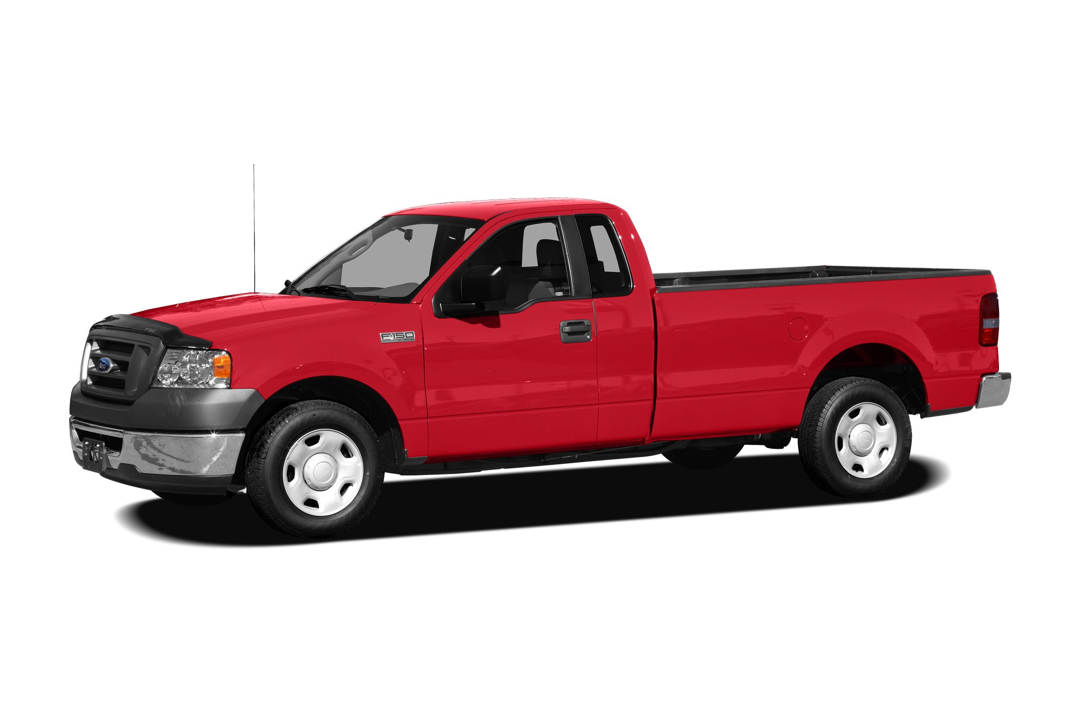 2008 Ford F 150 Specs and Prices