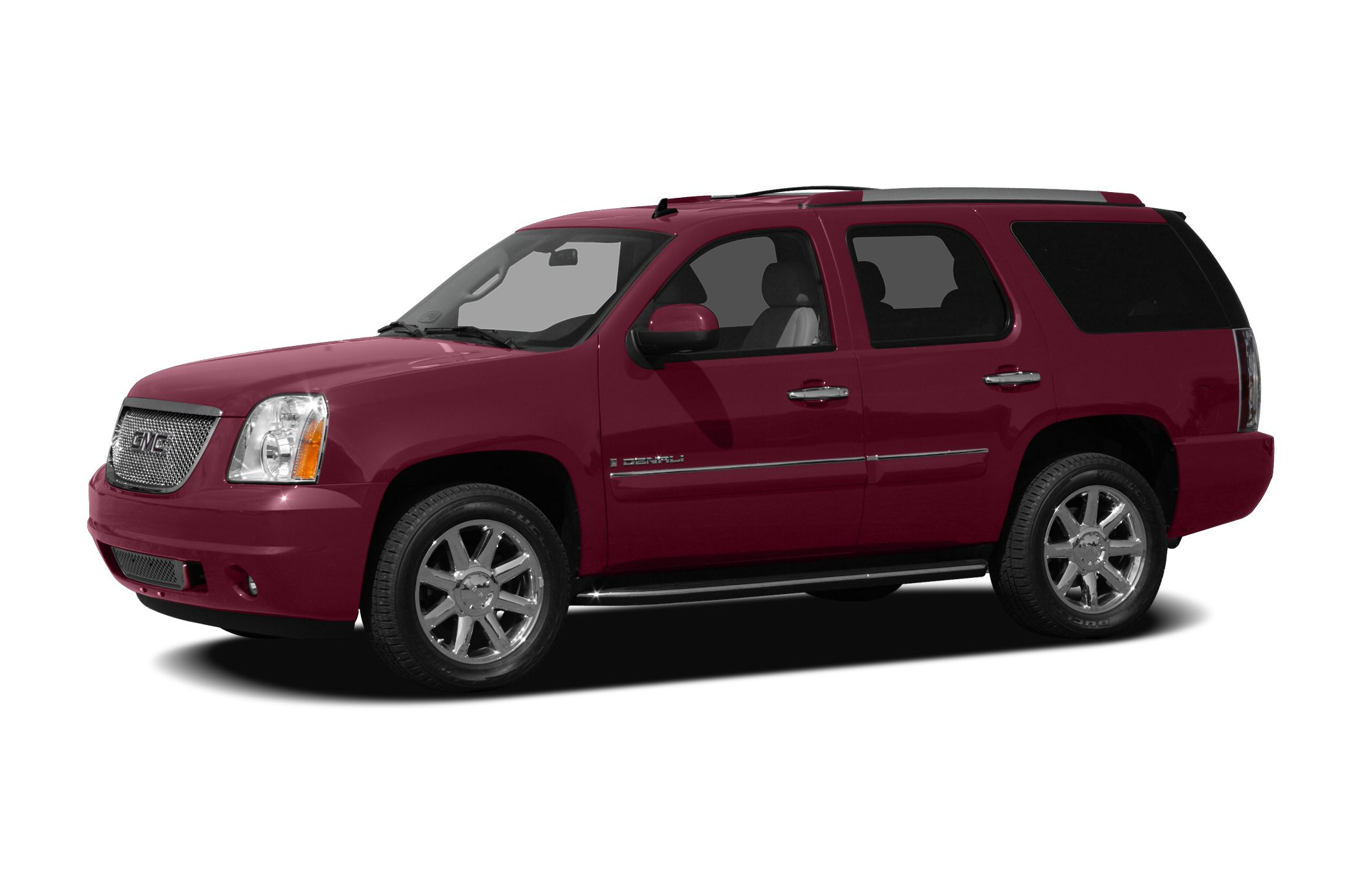 Denali All Wheel Drive 2008 Gmc Yukon Specs