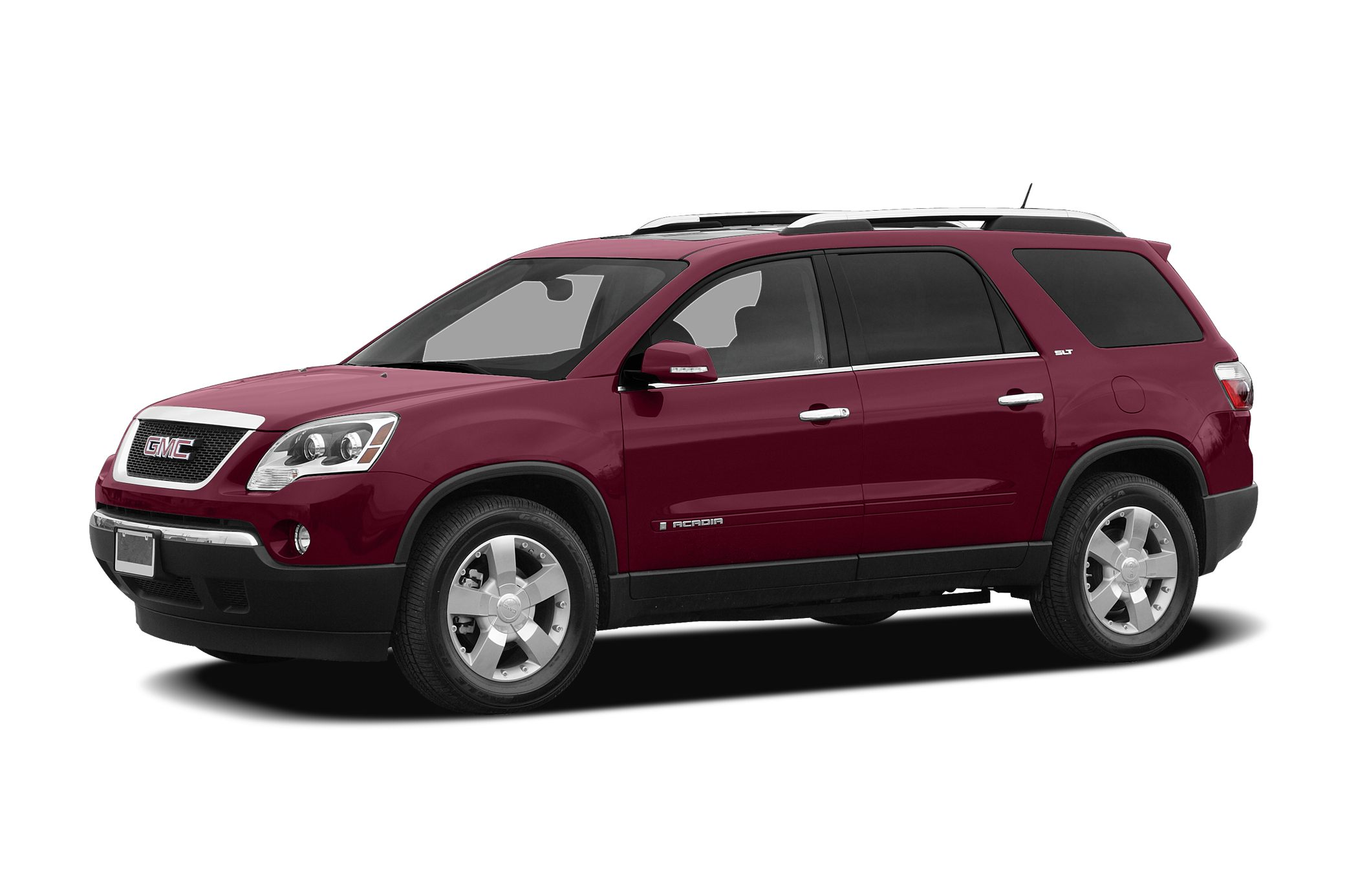 2008 Gmc Acadia Sle 1 All Wheel Drive Specs And Prices