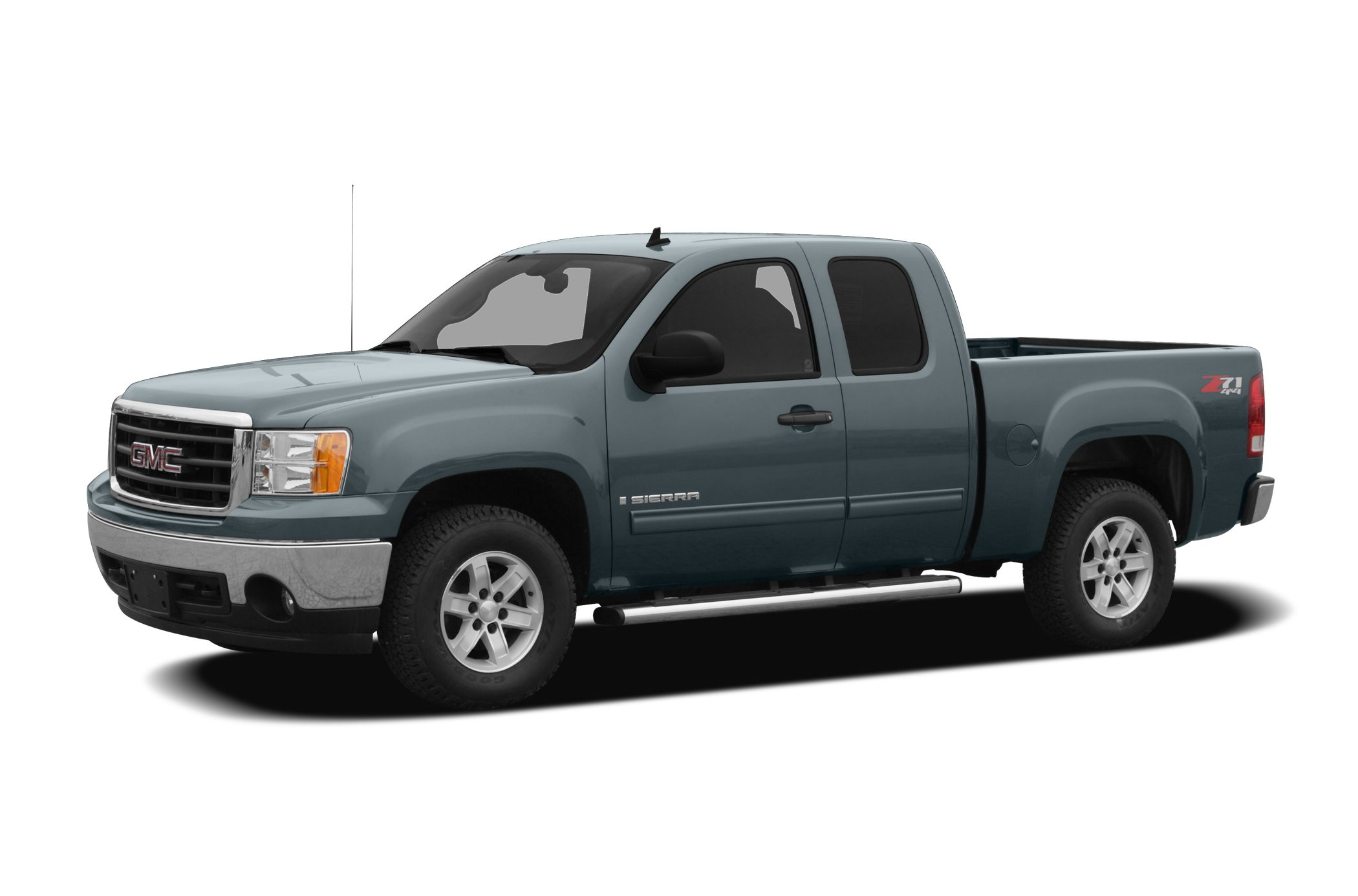 2008 Gmc Sierra 1500 Slt 4x4 Extended Cab 5 75 Ft Box 133 9 In Wb Specs And Prices