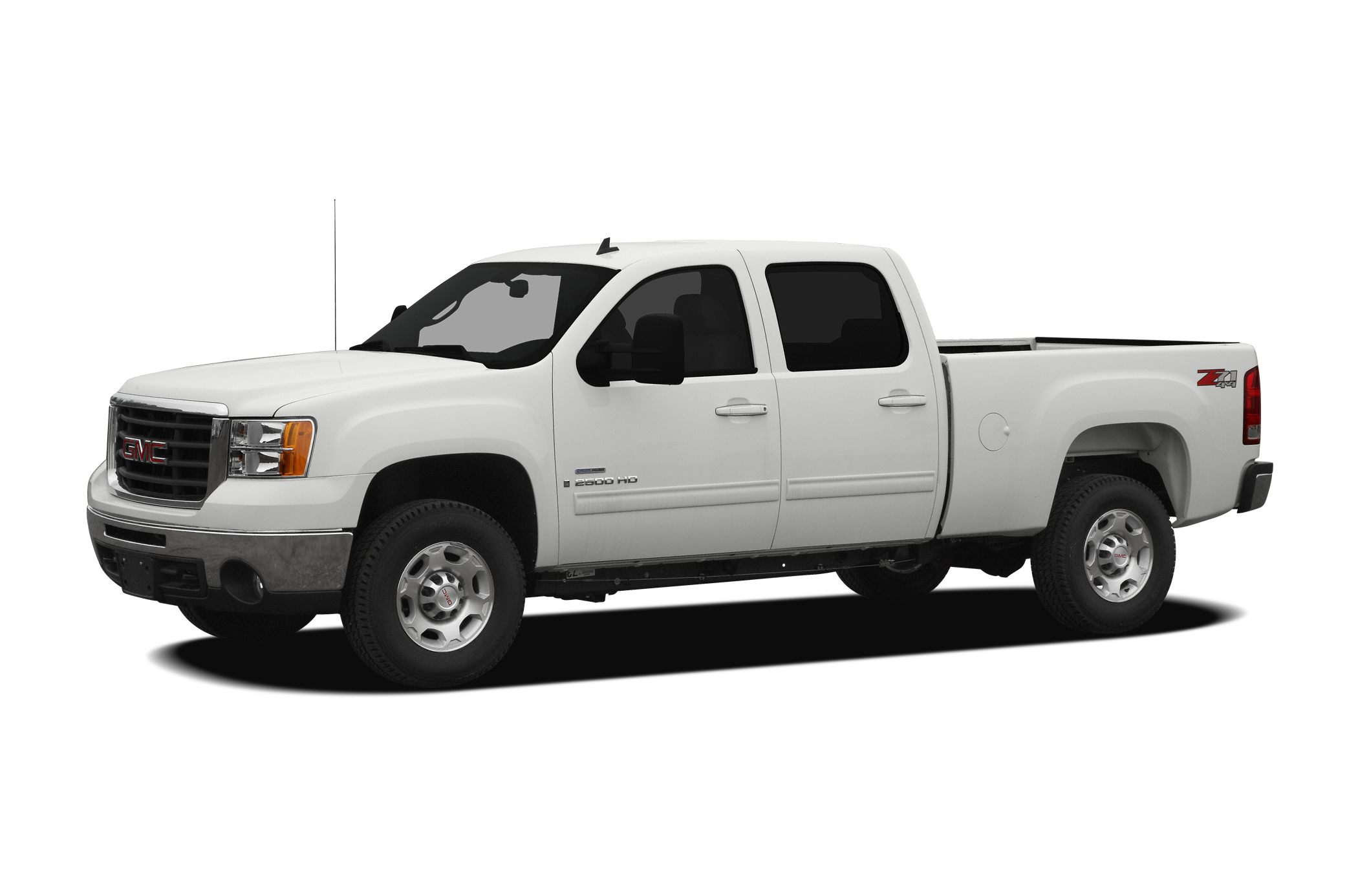 2008 Gmc Sierra 3500hd Sle1 4x4 Crew Cab 167 In Wb Srw Specs And Prices