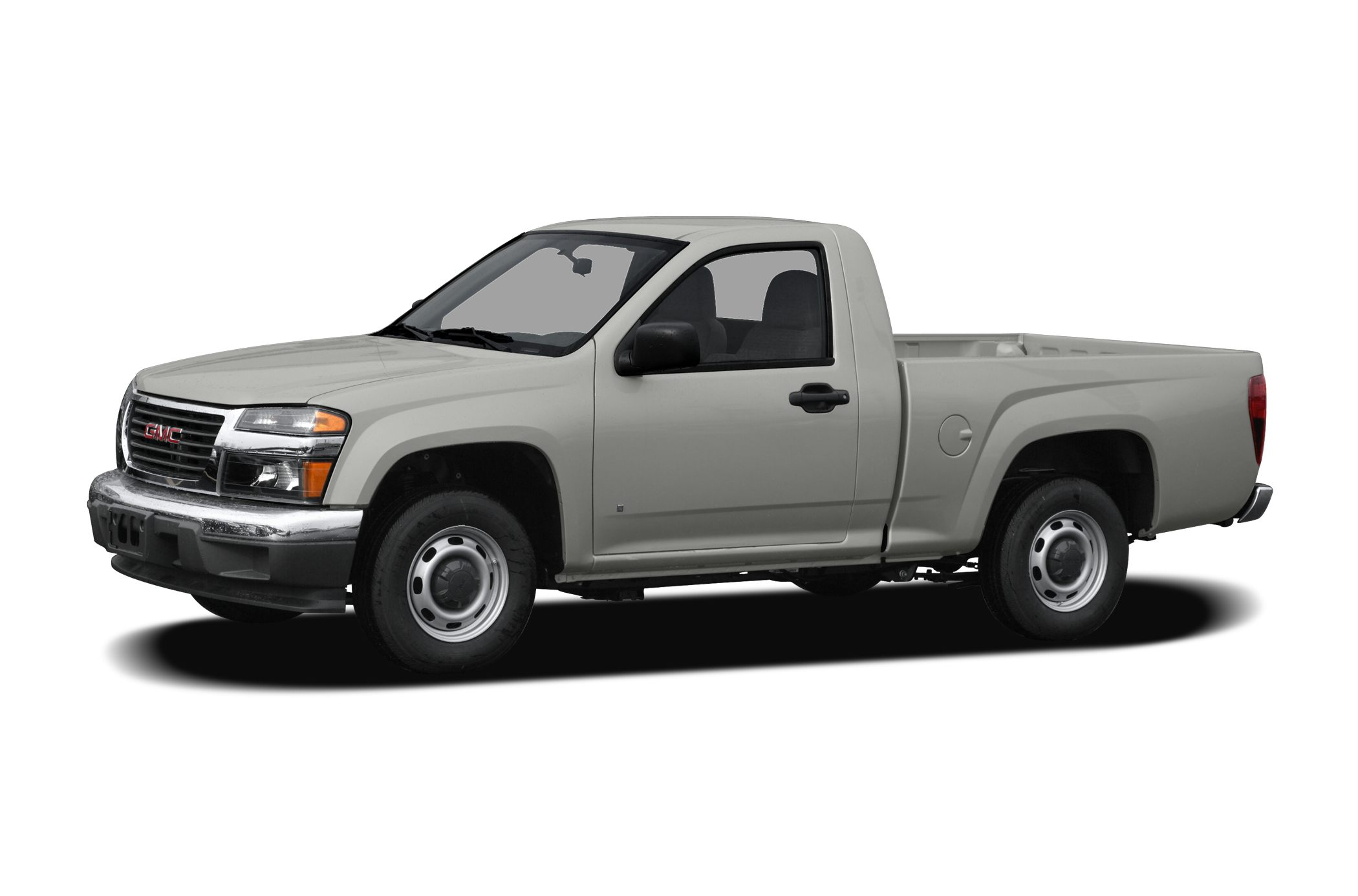 2008 Gmc Canyon Pricing And Specs