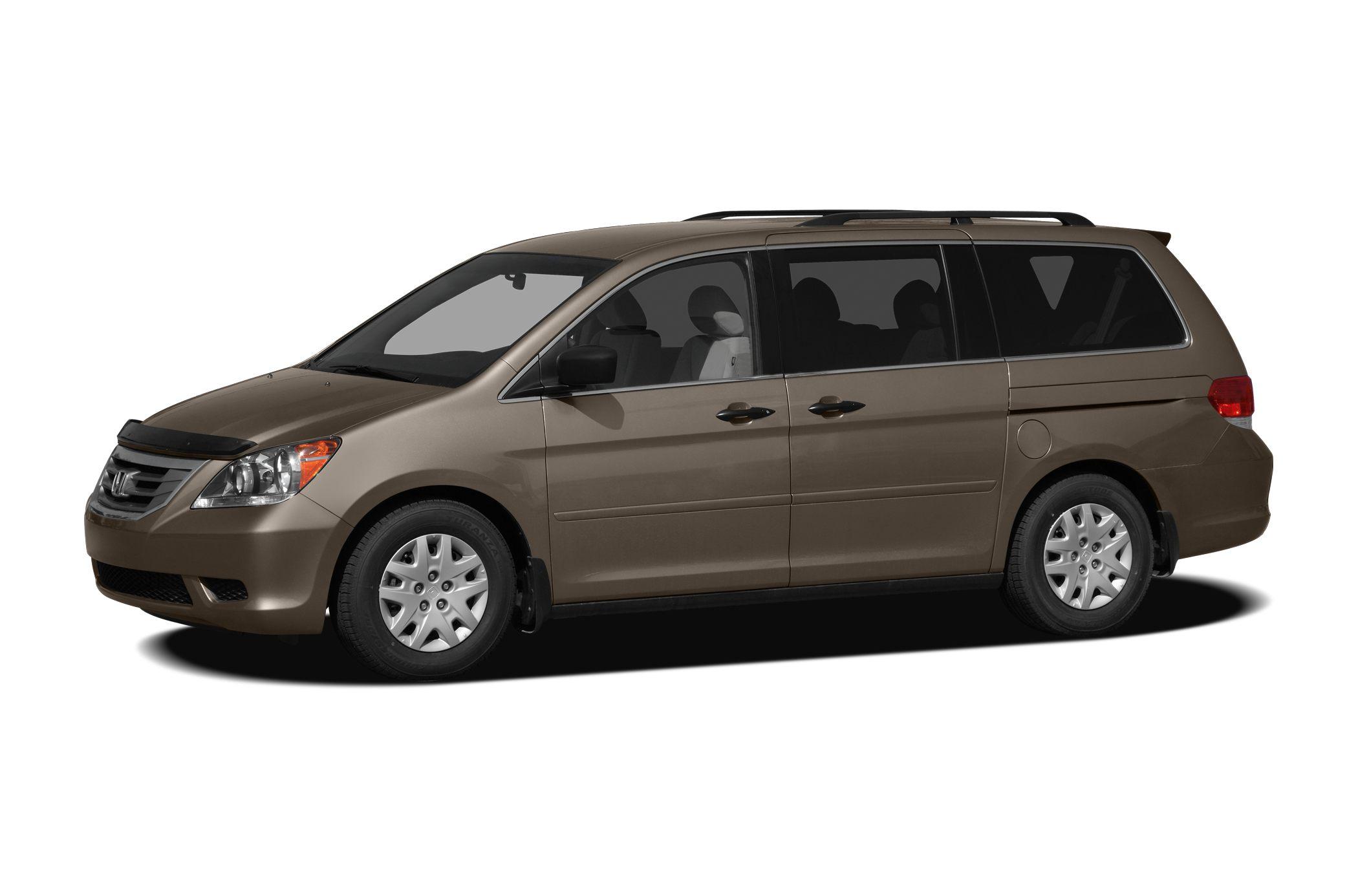 Kekurangan Honda Odyssey 2008 Review
