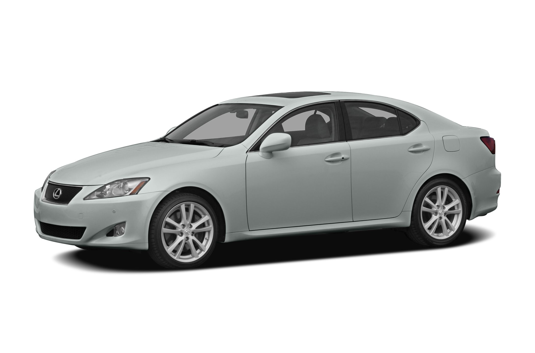 2008 Lexus Is 350 Specs And Prices