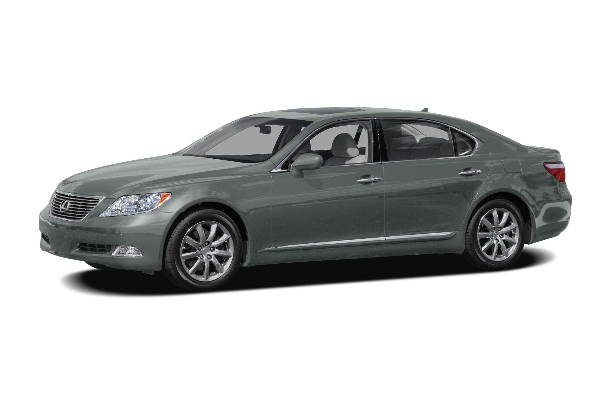 2008 Lexus Ls 460 Owner Reviews And Ratings