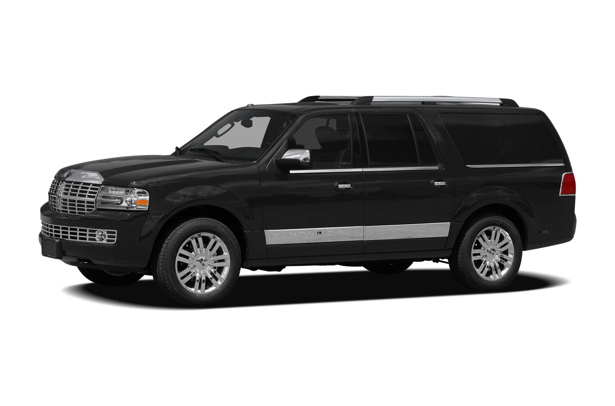 2008 Lincoln Navigator Specs And Prices